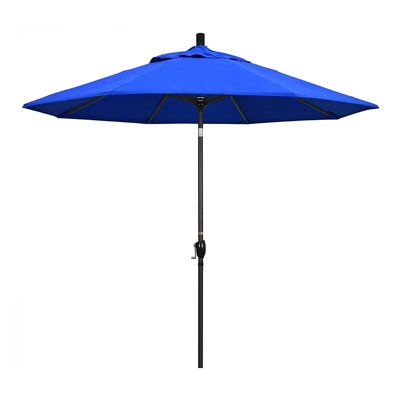 Trendy Best Sunbrella Umbrellas. Patio, Market Umbrella Reviews – Outsidemodern For Sunbrella Patio Table Umbrellas (Gallery 20 of 20)