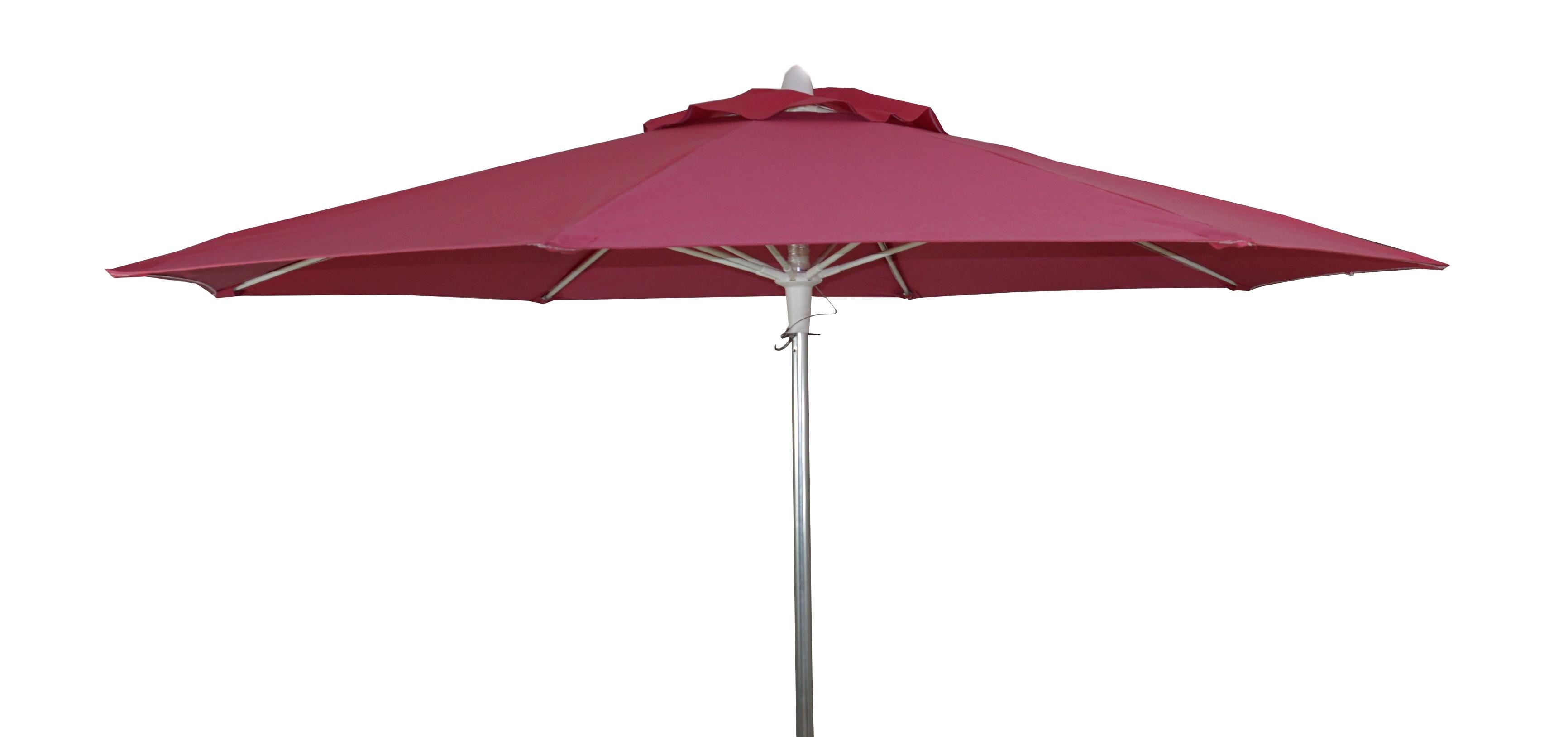 Trendy Custome Made Umbrella – Feruci Patio Furniture Miami Intended For Custom Sunbrella Patio Umbrellas (View 16 of 20)