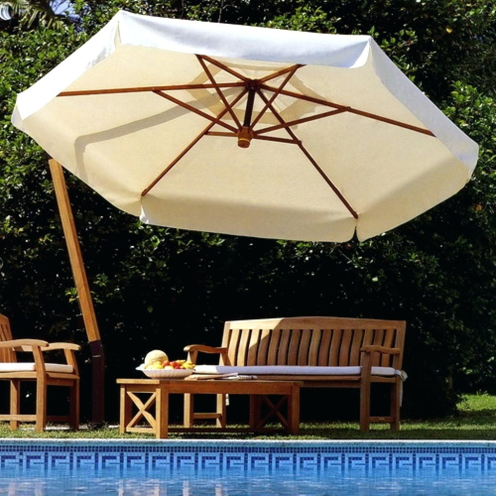 Unusual Patio Umbrellas Regarding Widely Used 42 Patio Umbrella Base Parts, Patio : 94 Unusual Patio Umbrella (View 6 of 20)