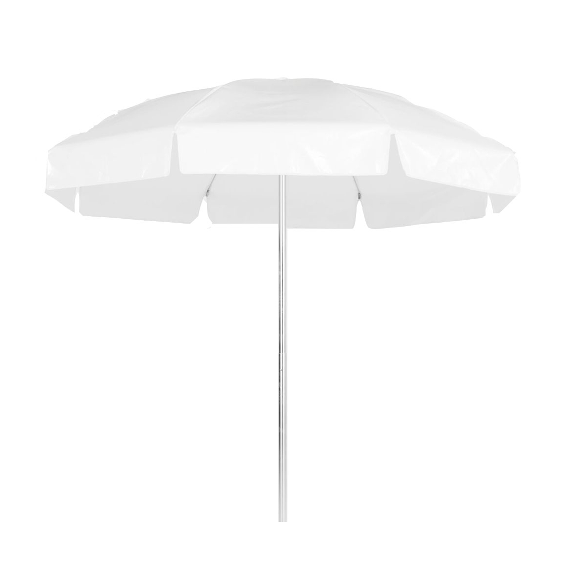 Vinyl Patio Umbrellas Inside Most Up To Date 7.5 Ft (View 9 of 20)