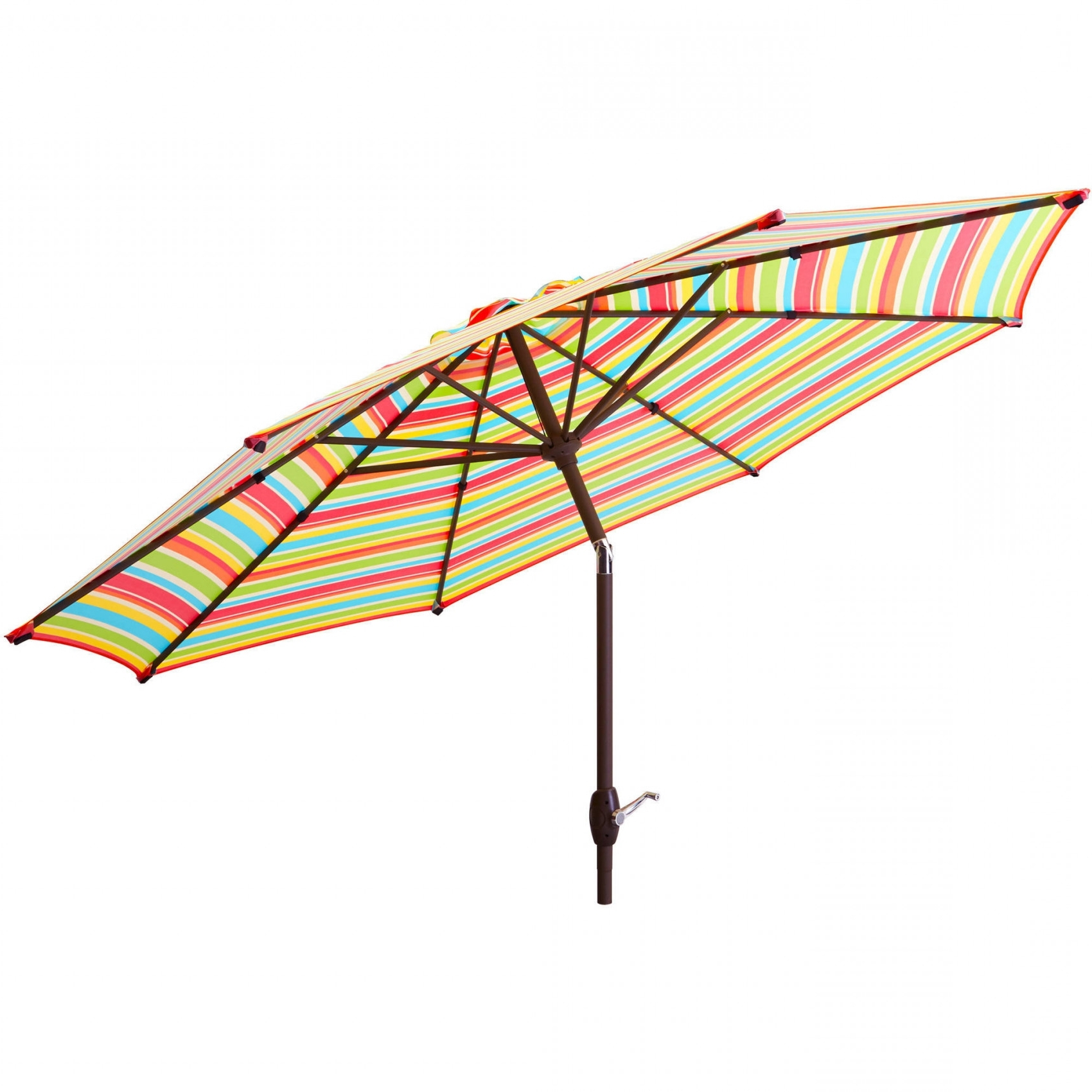 Walmart Patio Umbrellas Regarding Trendy Patio Umbrellas Walmart – Home Design Ideas (View 18 of 20)