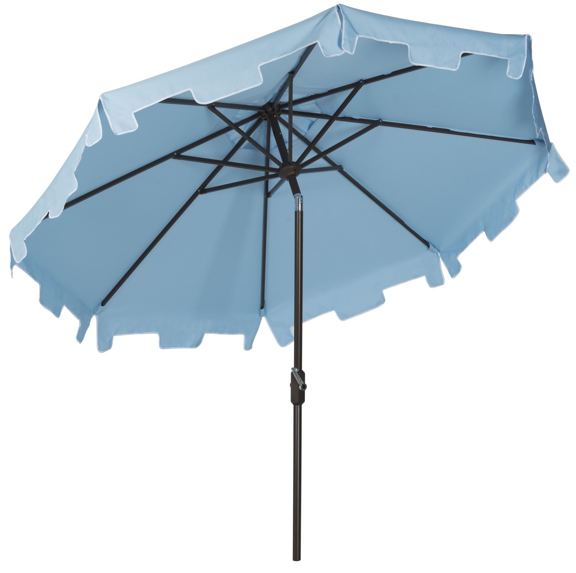 Wayfair Patio Umbrellas In 2019 Shop Wayfair For All Patio Umbrellas To Match Every Style And Budget (View 15 of 20)