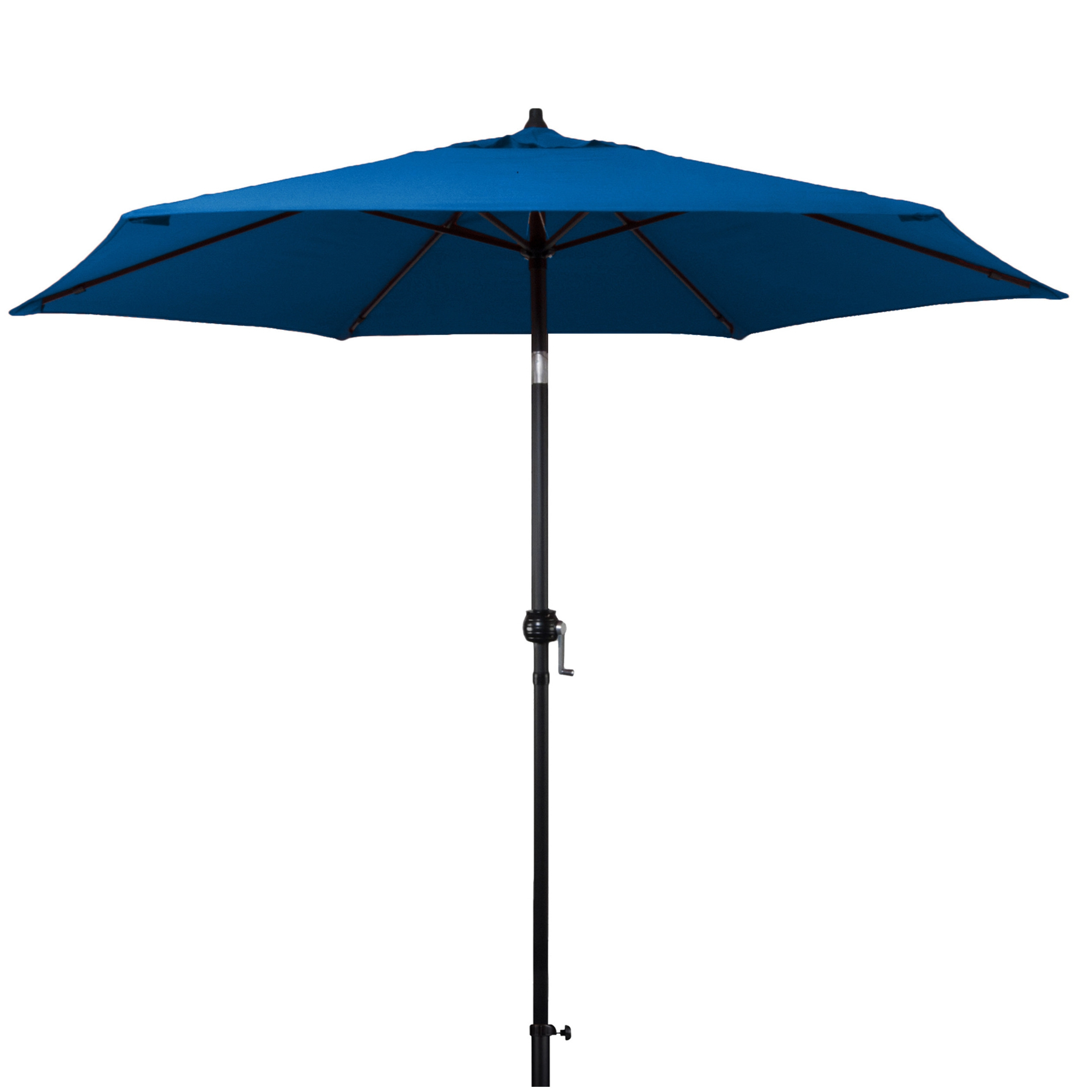 Wayfair Patio Umbrellas Pertaining To Favorite Nice Umbrella For Patio Table Umbrellas Youll Love Wayfair With Logo (View 16 of 20)