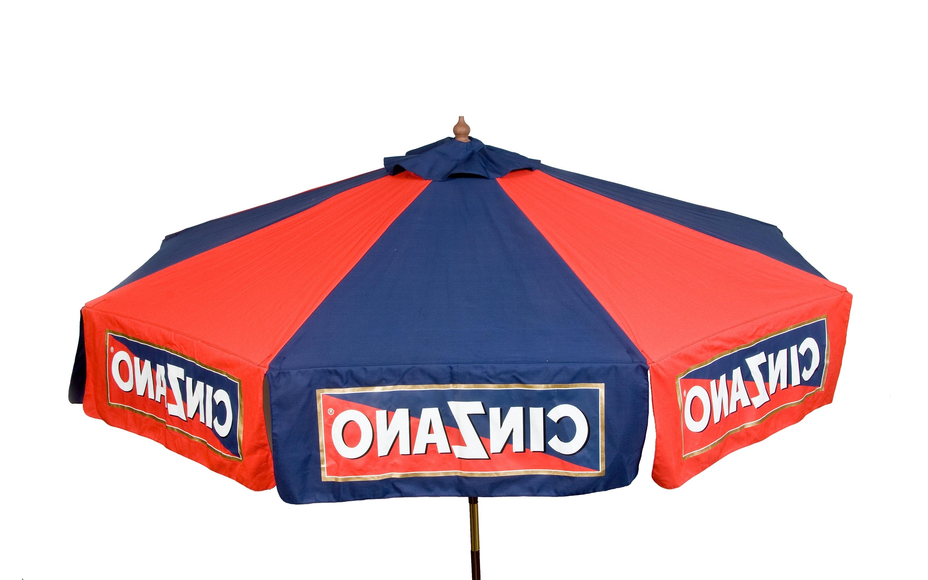 Wayfair Within Famous Drape Patio Umbrellas (View 10 of 20)