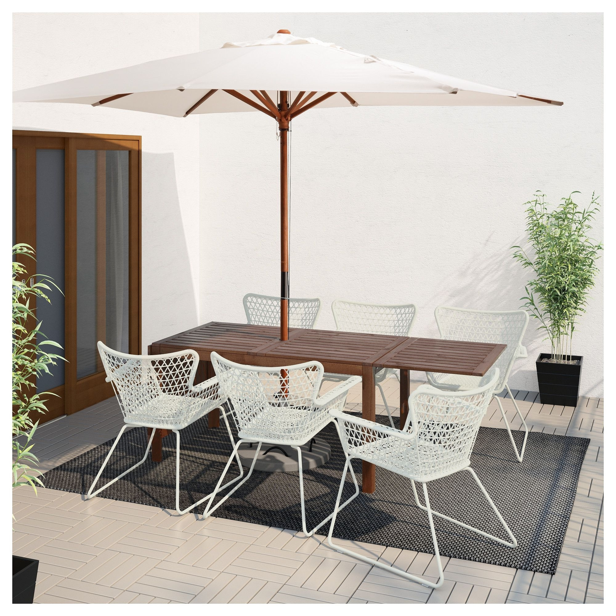 Well Known Heavy Duty Patio Umbrella Luxury 19 Modern 7 Ft Patio Umbrella With Regard To Heavy Duty Patio Umbrellas (View 16 of 20)