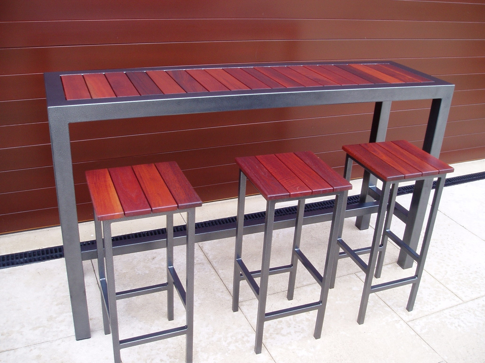Well Known Patio Umbrellas For Bar Height Tables For Smothery Chairs Two Counter Table Chair Set Bar Table Height Patio (View 11 of 20)