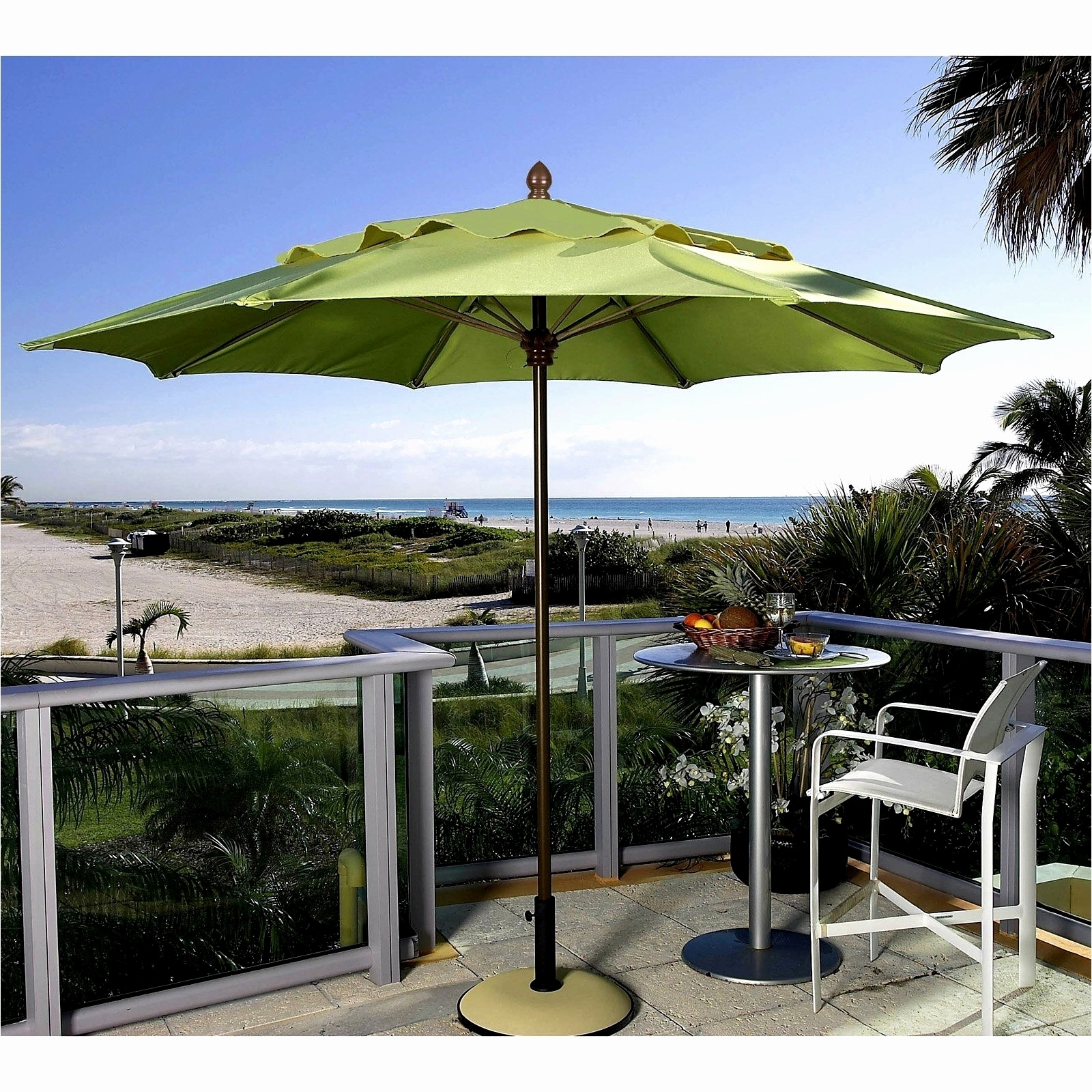 Well Known Patio Umbrellas From Costco With Lovely Ideas Outdoor Umbrella Costco Ikea Patio Umbrella – Best (View 19 of 20)
