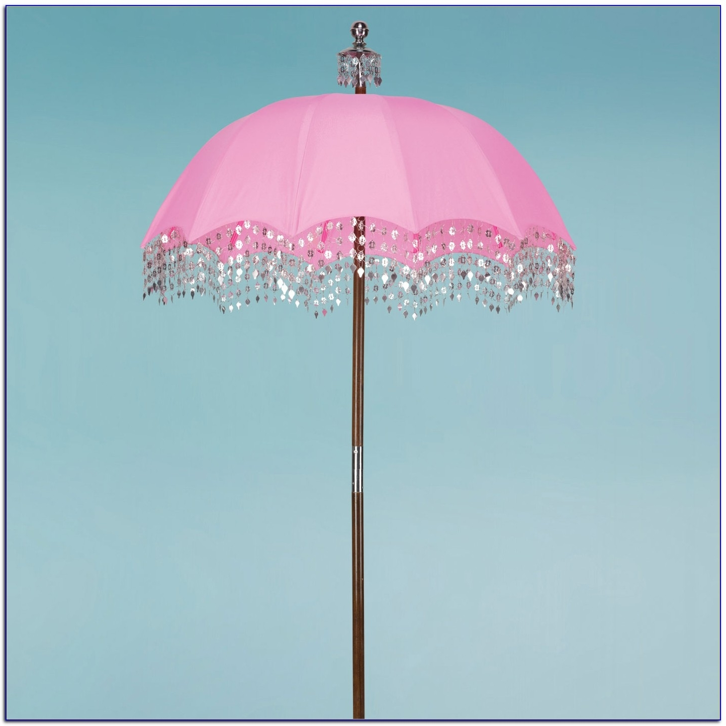 Well Known Pink Patio Umbrellas Intended For 55 Pinks Patio, Pink Patio Umbrella Ebay; Ebay Patio Table Umbrella (View 12 of 20)