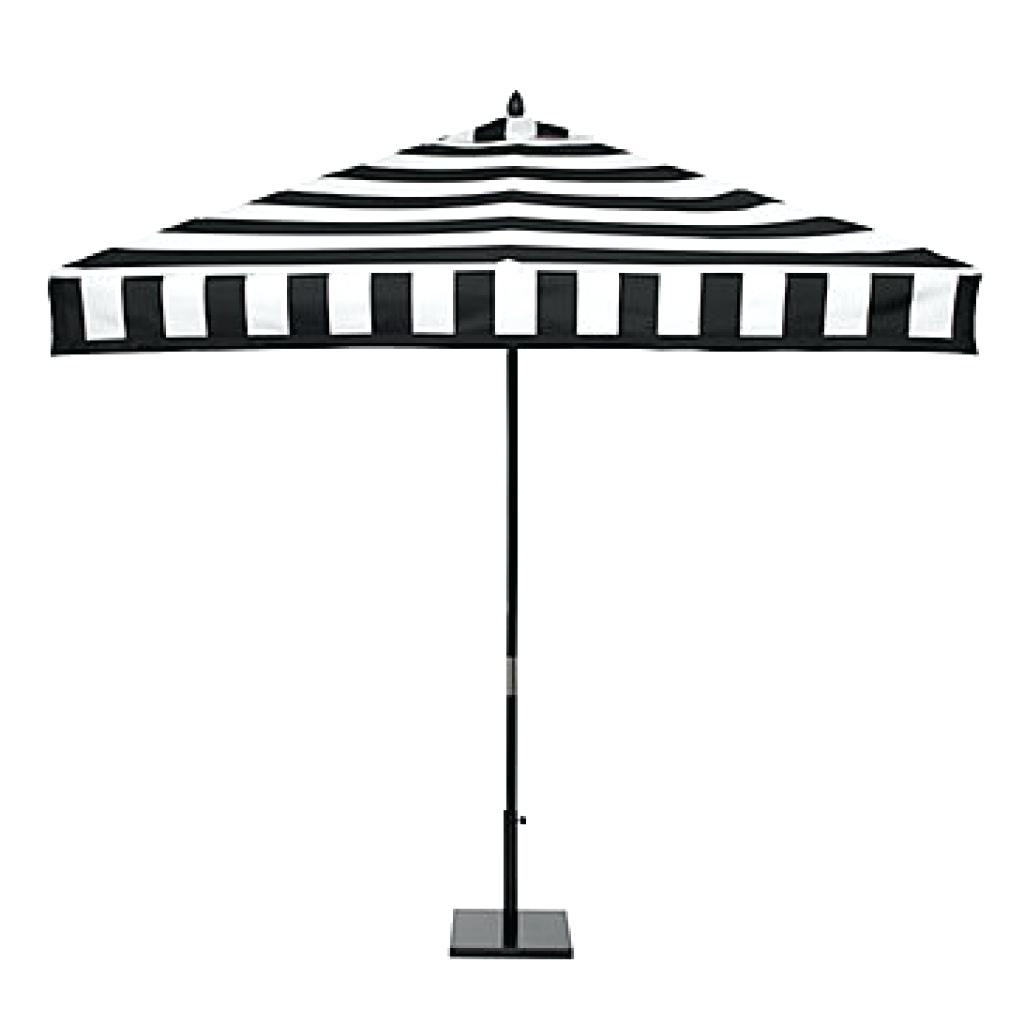 Well Known Striped Patio Umbrellas Within Striped Patio Umbrellas – Template Compassion (View 15 of 20)
