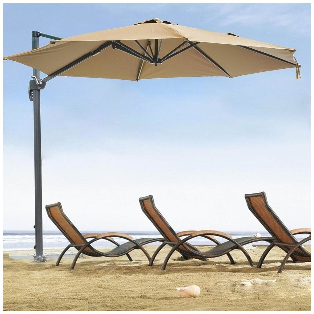 Featured Photo of Yescom Patio Umbrellas