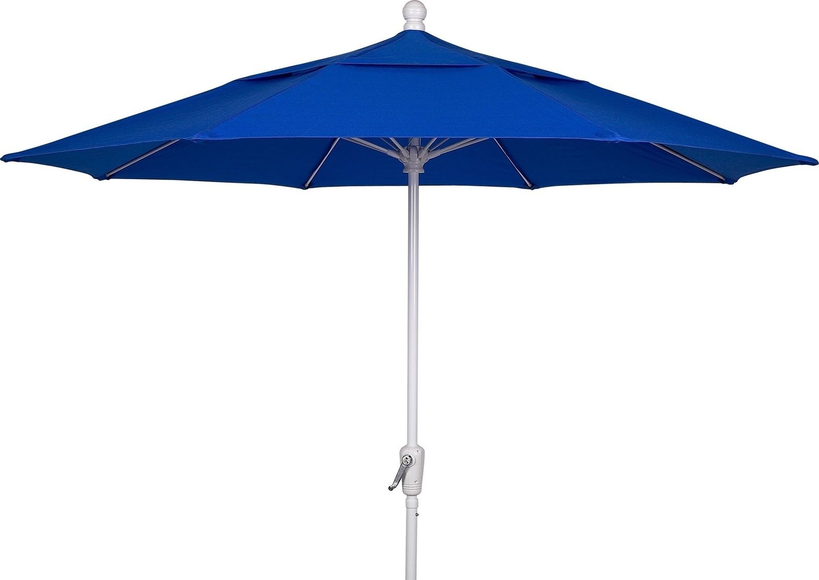 Well Liked Fiberbuilt Umbrellas Patio Umbrella  (View 10 of 20)