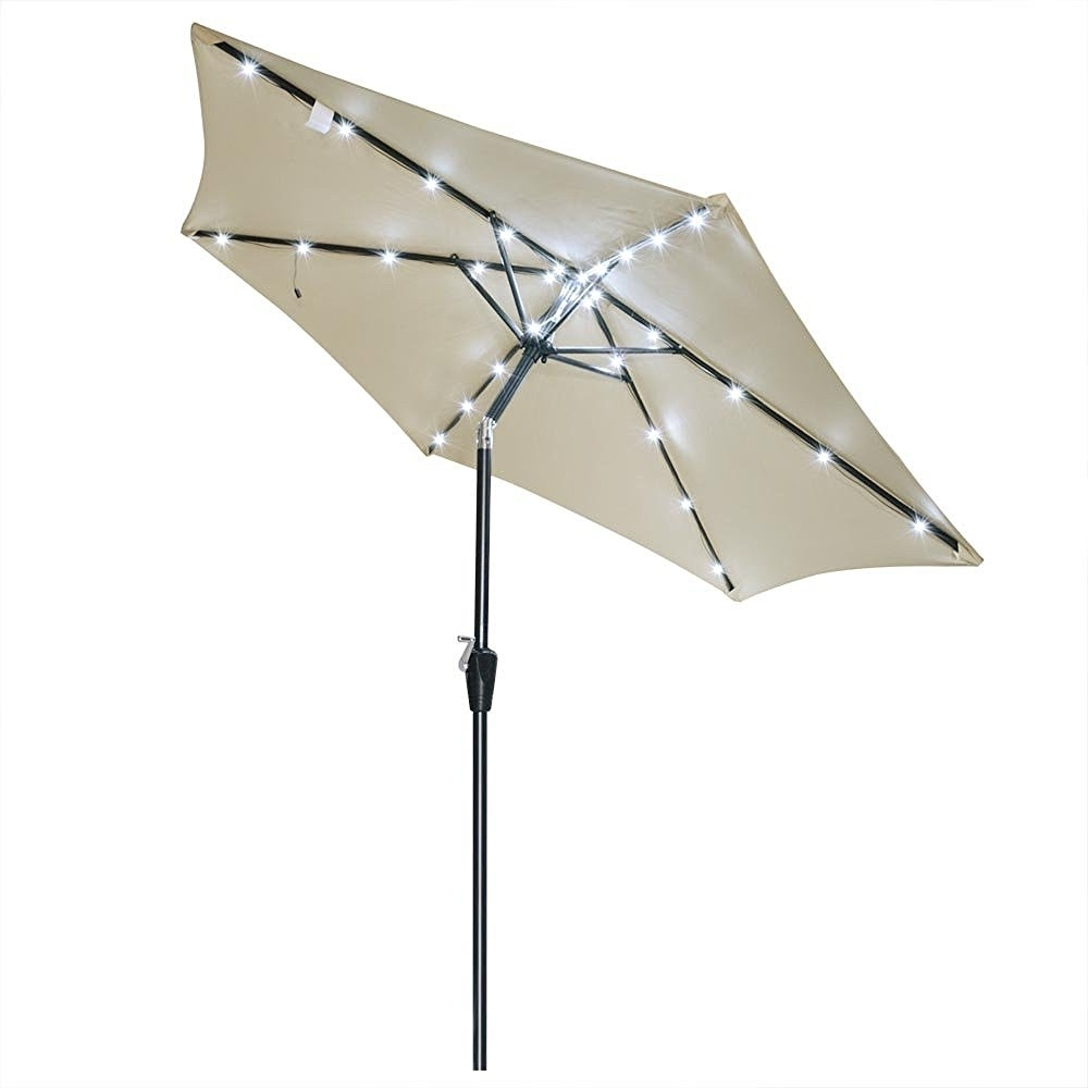 Yescom Patio Umbrellas Throughout Newest Our Review Of The 10 Best Patio Umbrellas (Gallery 17 of 20)