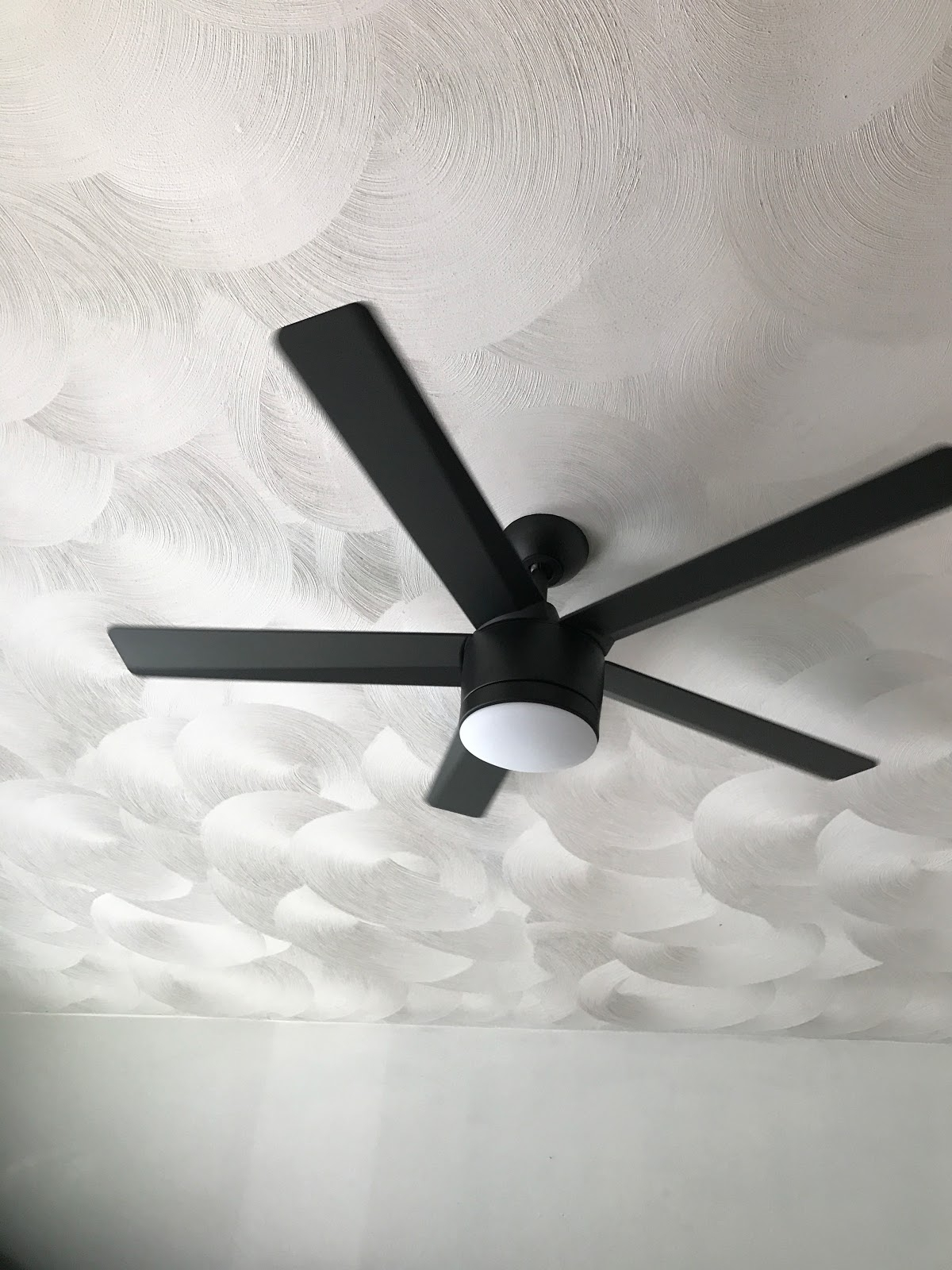 10 Sleek And Stylish Lighted Ceiling Fans Under $200 (And Our New In Preferred Outdoor Ceiling Fans Under $200 (Gallery 13 of 20)