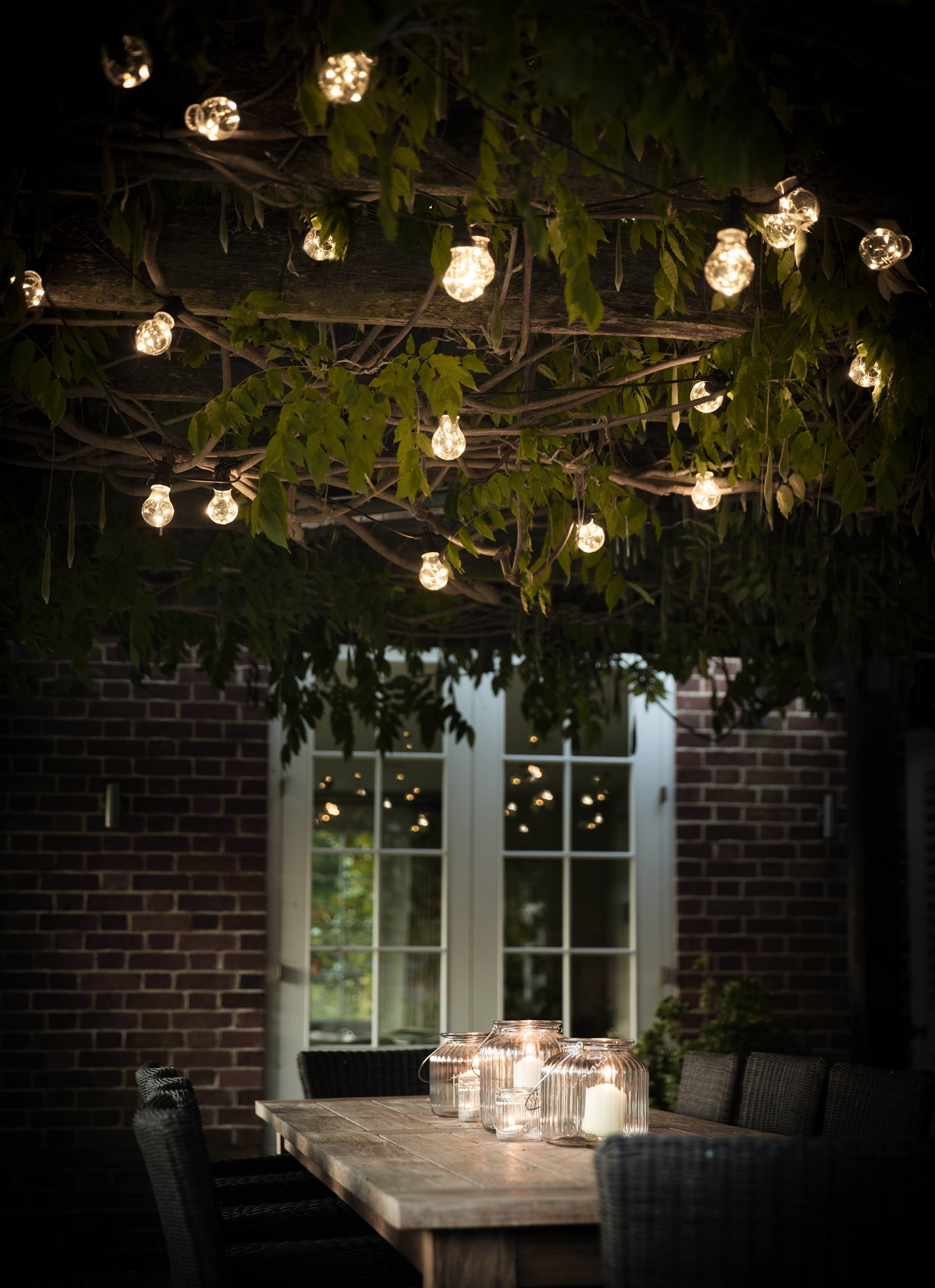 2018 38 Innovative Outdoor Lighting Ideas For Your Garden In Outdoor Lanterns For Trees (View 6 of 20)