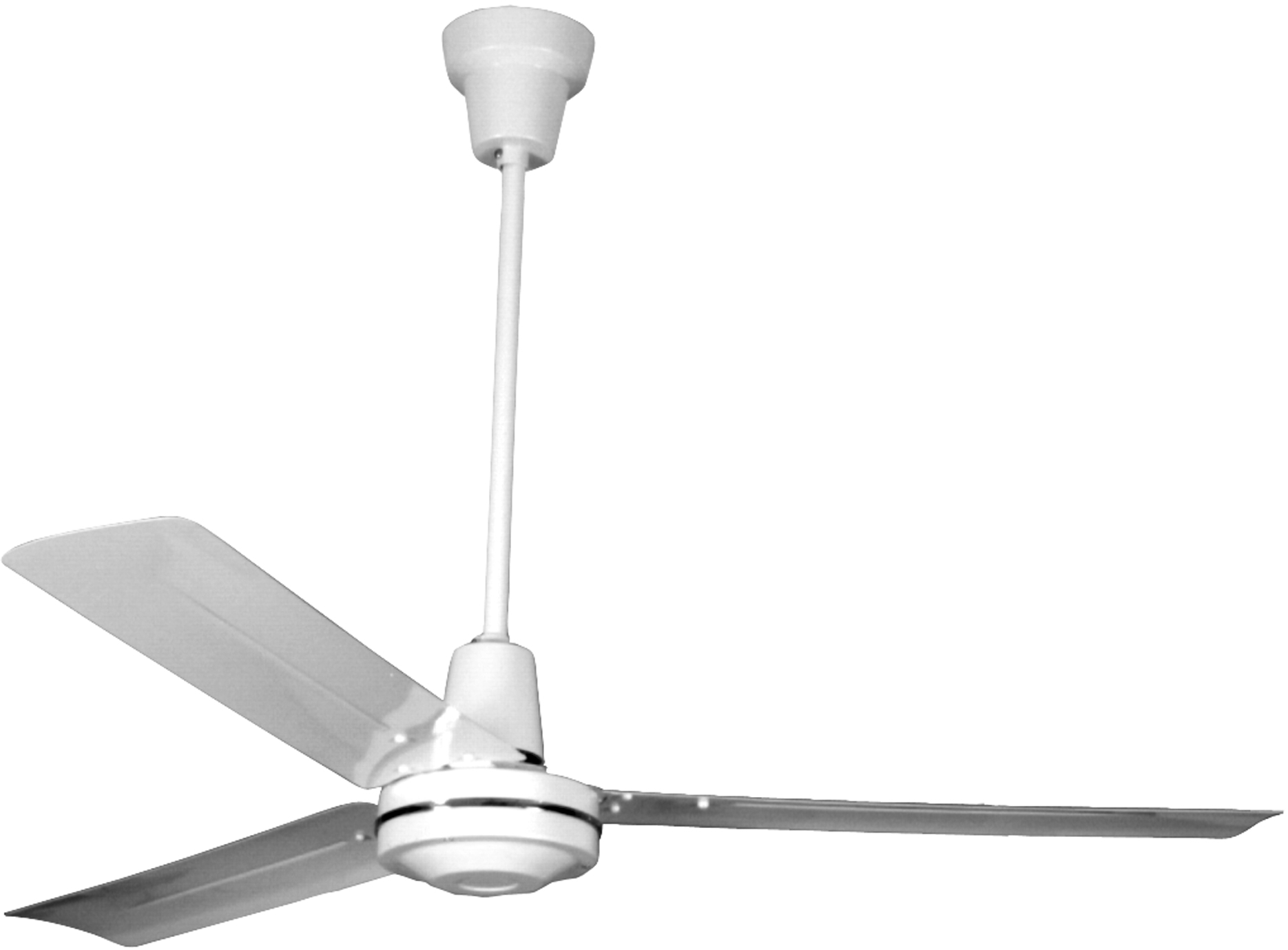 2018 Commercial Outdoor Ceiling Fans For Qmark Commercial Ceiling Fans (Gallery 1 of 20)