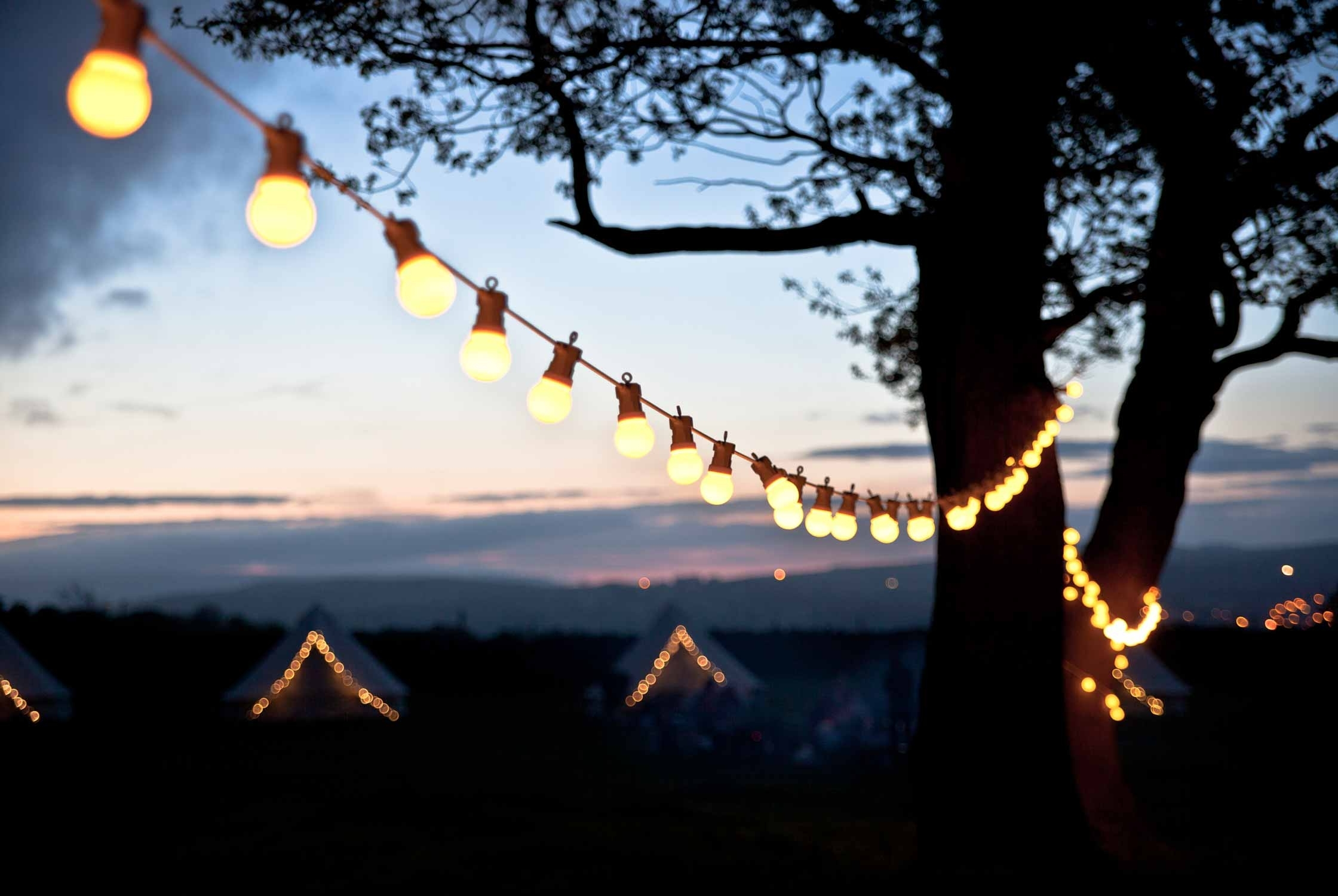 2018 Garden Lighting Ideas (View 2 of 20)