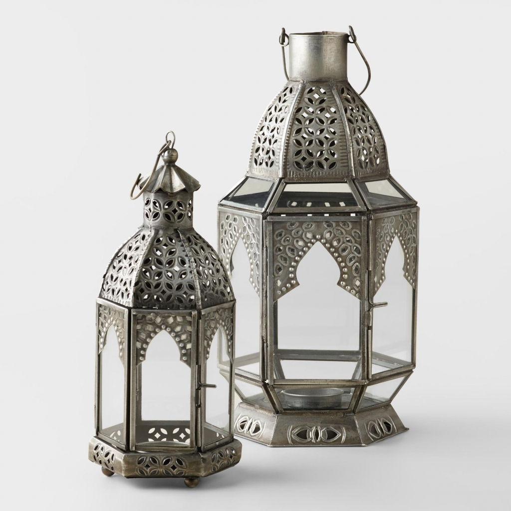 2018 Large Outdoor Decorative Lanterns Intended For Decorations: Indoor Decorative Lanterns Fresh Lanterns Lighting (View 18 of 20)