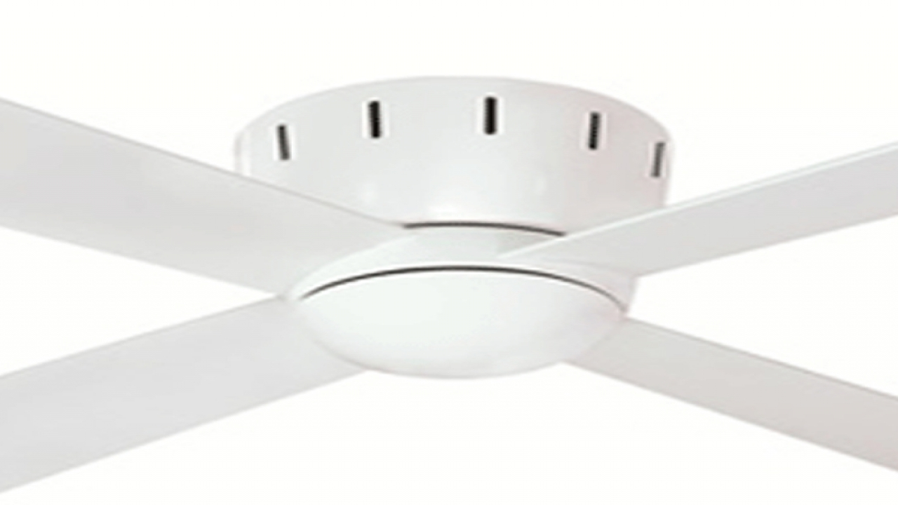 2018 Lowest Profile Ceiling Fan Popular Hurry Fans Hugger Low Outdoor Within Hugger Outdoor Ceiling Fans With Lights (View 2 of 20)
