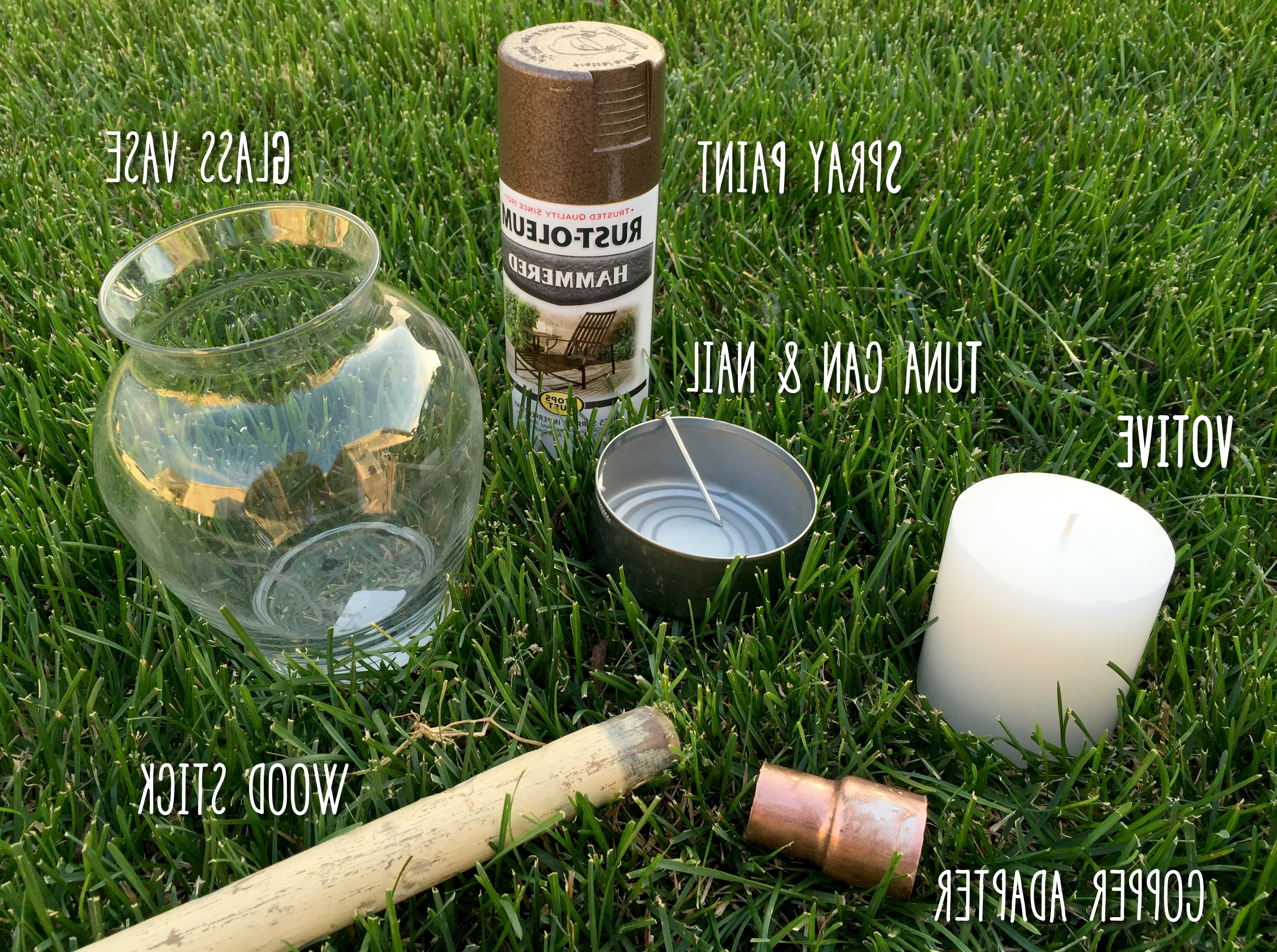 2018 Outdoor Lanterns And Votives Throughout Diy Outdoor Votive Lantern – Goodwillindy (View 15 of 20)