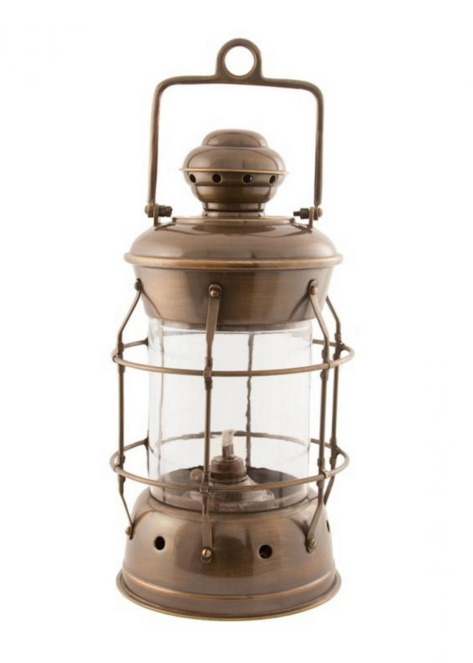 2018 Outdoor Oil Lanterns Pertaining To From Handcrafted Model Ships (View 2 of 20)