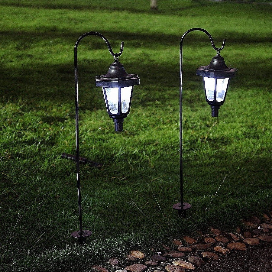 2018 Outdoor Patio Electric Lanterns Intended For Patio Post Lights: Fresh Outdoor Electric Patio Lights Outdoor (Gallery 4 of 20)