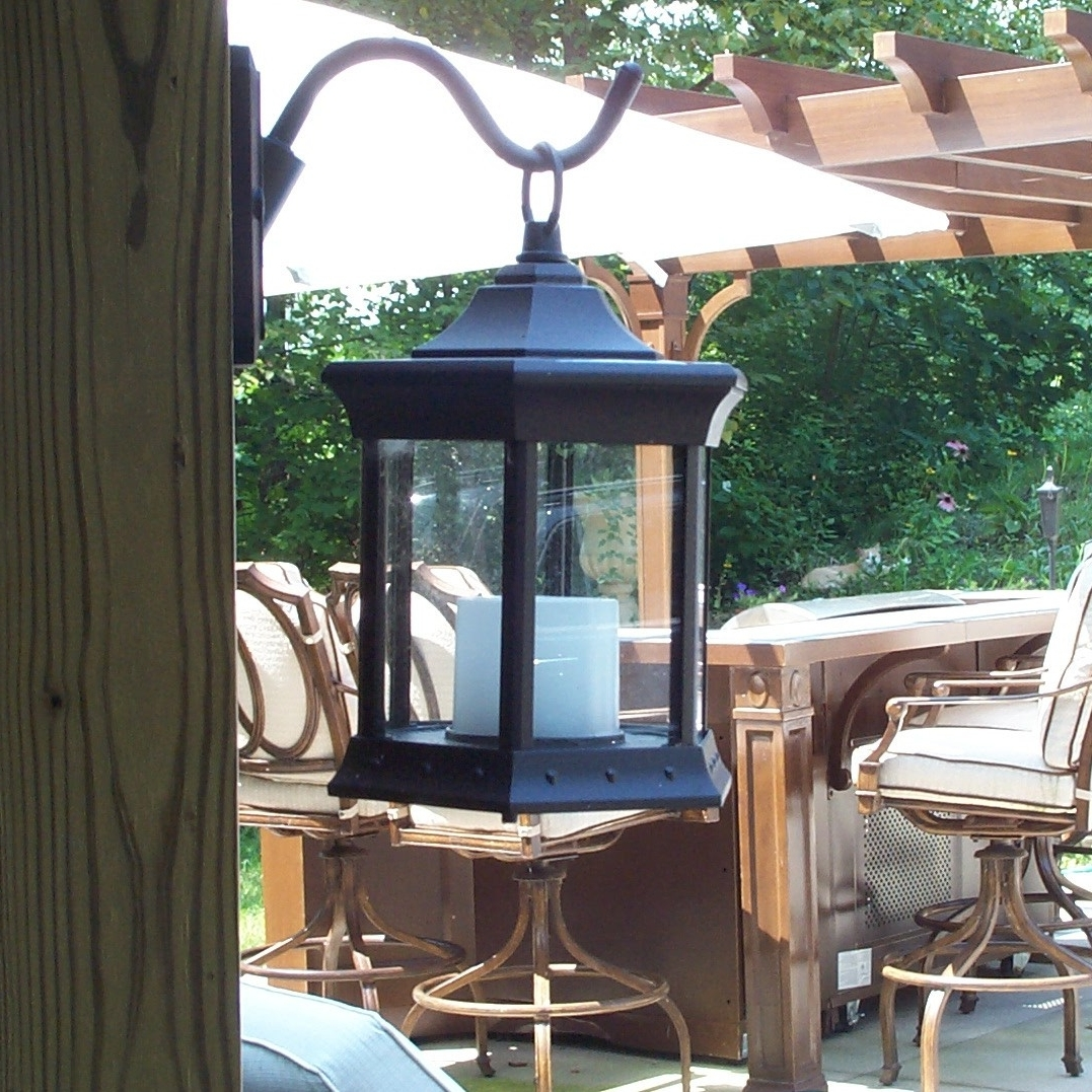 2018 Outdoor Table Lanterns With Regard To Appealing Lantern Sconces Extra Tall Lanterns Outdoor Hanging (View 1 of 20)