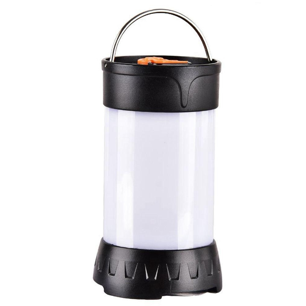 2019 Led Outdoor Lanterns Intended For Css Led Camping Lantern Usb Rechargeable Tent Lamp Light 5 Modes (View 1 of 20)