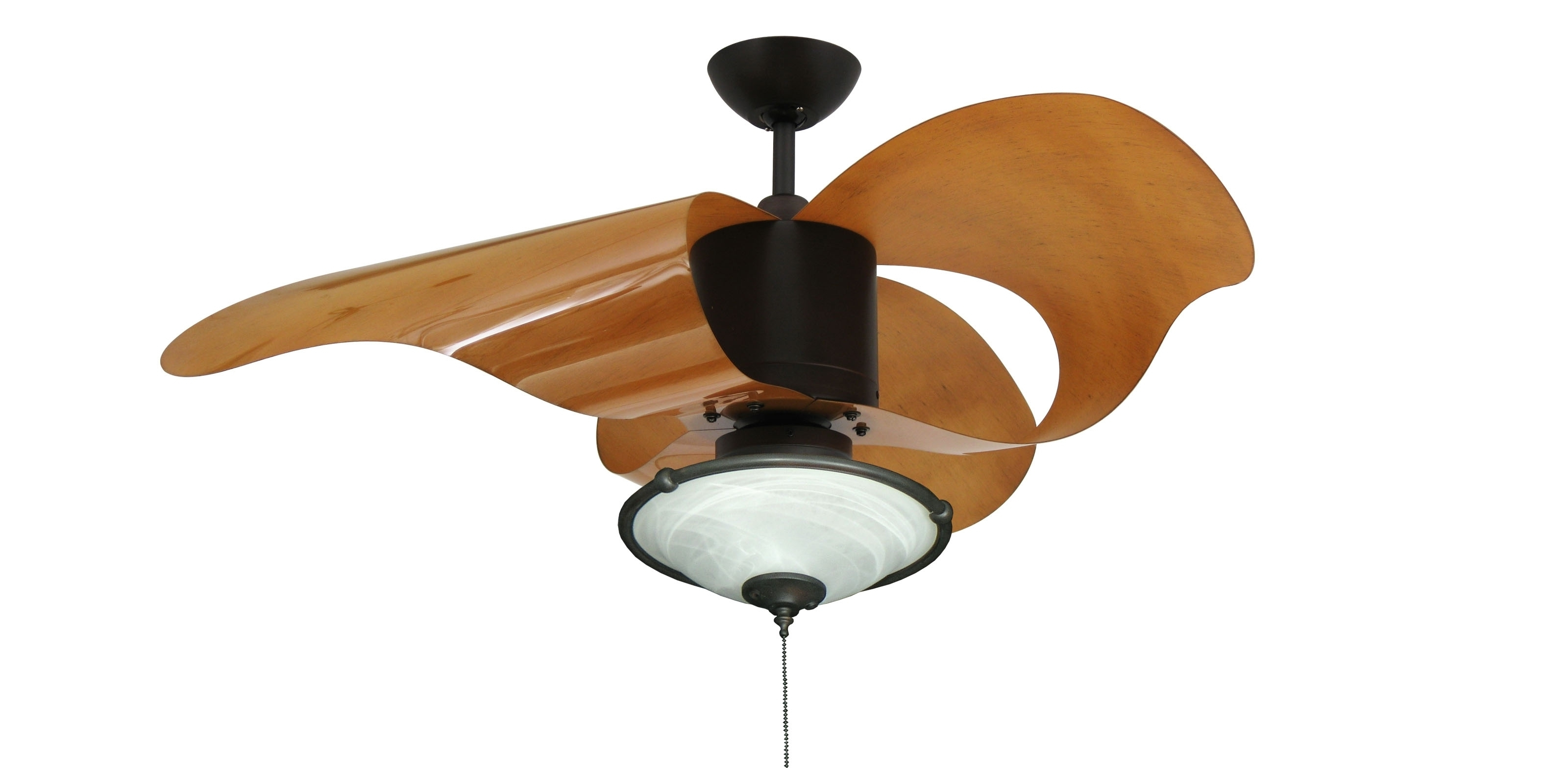 2019 Modern Outdoor Ceiling Fans 52 Antique White Large Room, Modern Within Contemporary Outdoor Ceiling Fans (Gallery 18 of 20)