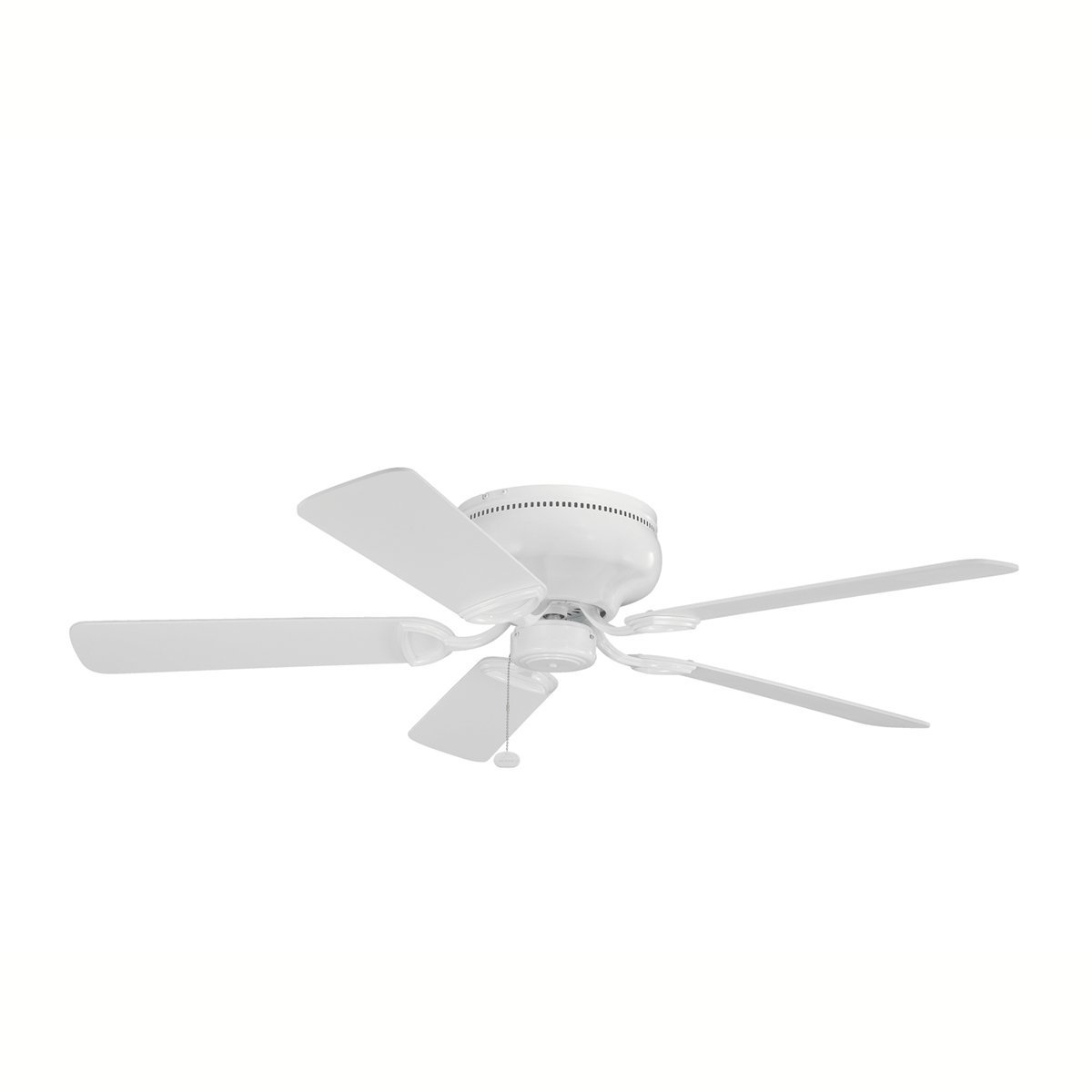 2019 Outdoor Ceiling Fans Flush Mount With Light Intended For Flush Mount Ceiling Fans Without Lights Big Outdoor Ceiling Fan With (View 2 of 20)