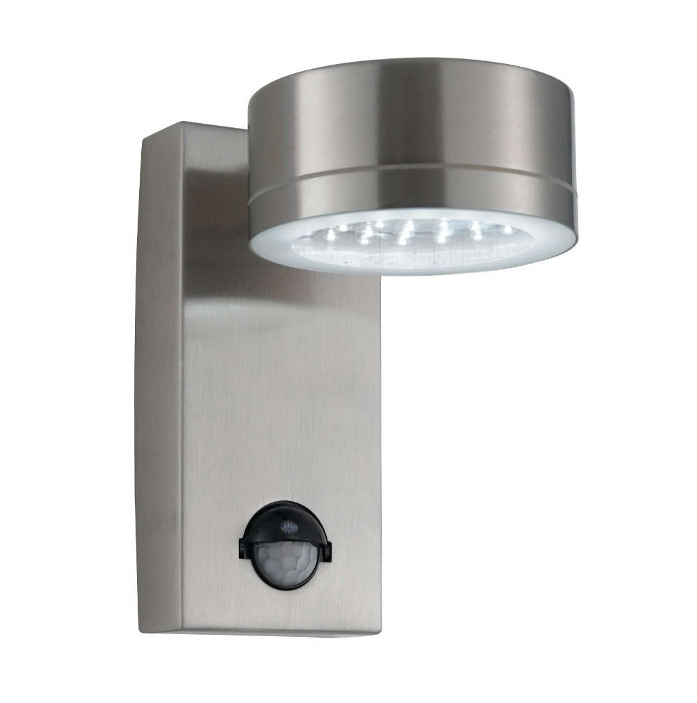 2019 Outdoor Ceiling Fans With Motion Sensor Light With Regard To Lowe S Ceiling Fans Do It Yourself Outdoor Lighting Led Spotlights (View 2 of 20)