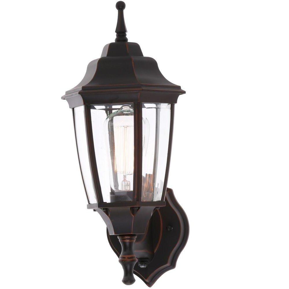 2019 Outdoor Lanterns With Led Lights In Outdoor Lantern Lights Wall Mount Led Light Fixtures Ceiling Brass (View 1 of 20)