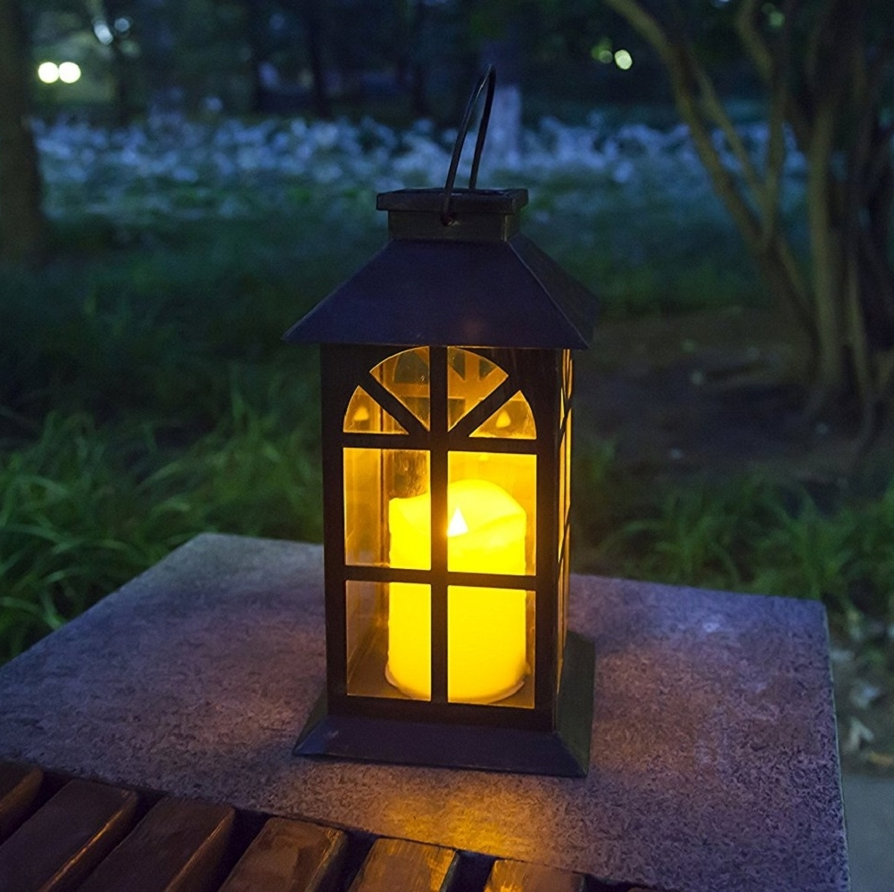 Featured Photo of Outdoor Solar Lanterns