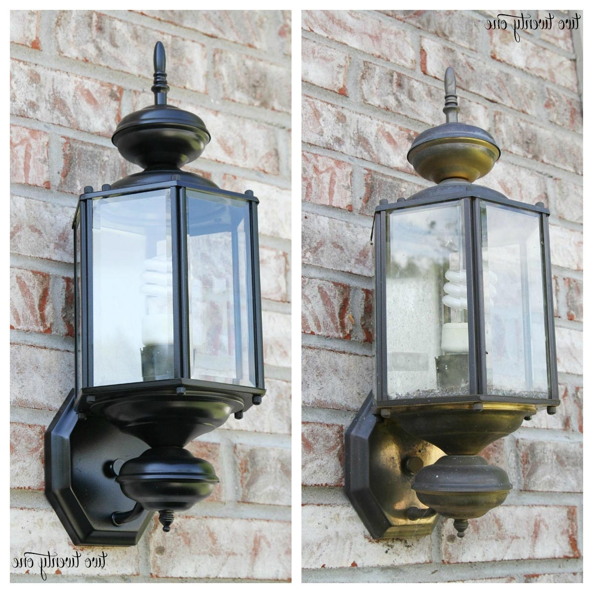2019 Updated Outdoor Garage Lights For Outdoor Lanterns For Garage (Gallery 12 of 20)