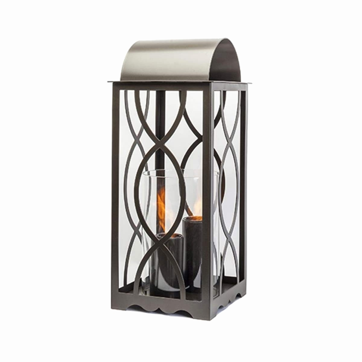 25 Fresh Extra Large Outdoor Candle Lanterns (View 4 of 20)