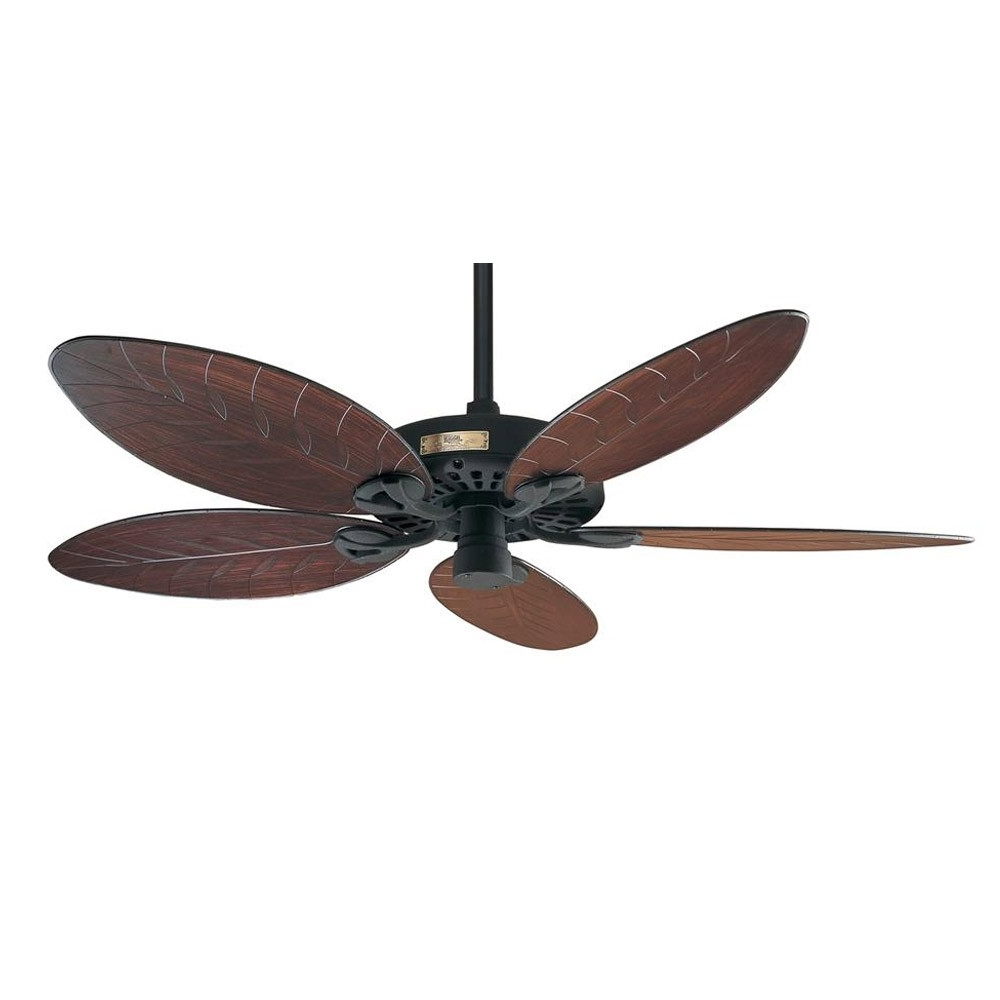 25601 Hunter Original Outdoor With Upgraded Tropical Blades 25674 With Regard To Latest Outdoor Ceiling Fans By Hunter (View 3 of 20)