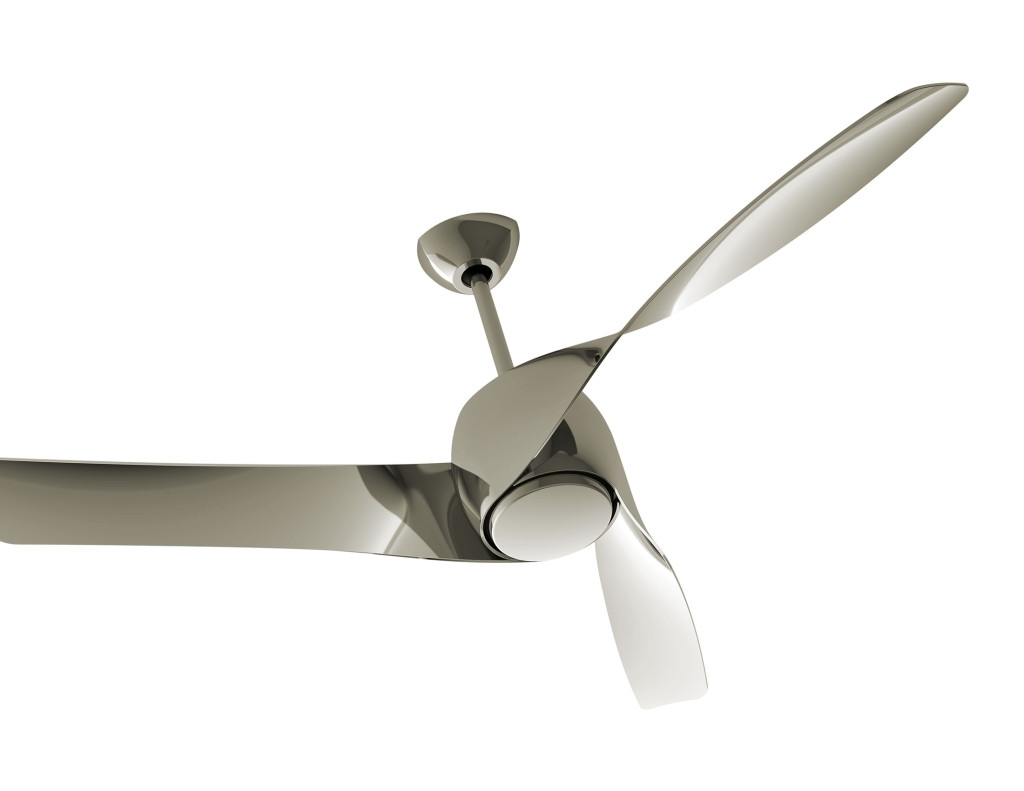 3 Blade Versus 4 Blade Or 5 Blade Ceiling Fan Efficiency Intended For Efficient Outdoor Ceiling Fans (Gallery 6 of 20)