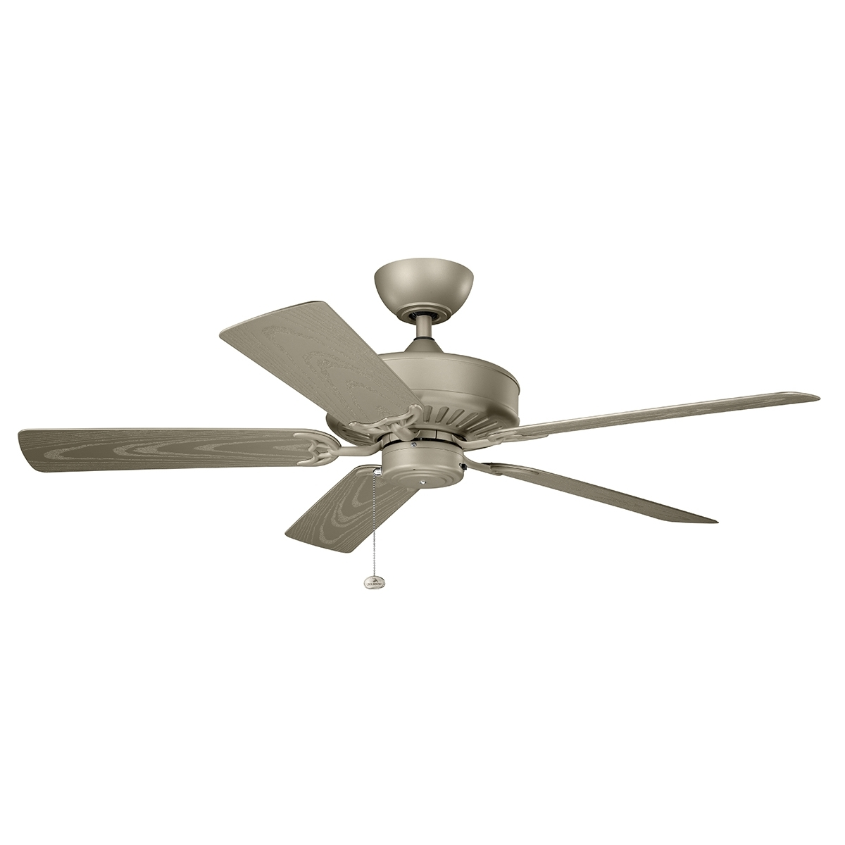 310145Ans In Well Known Outdoor Ceiling Fans At Kichler (Gallery 1 of 20)