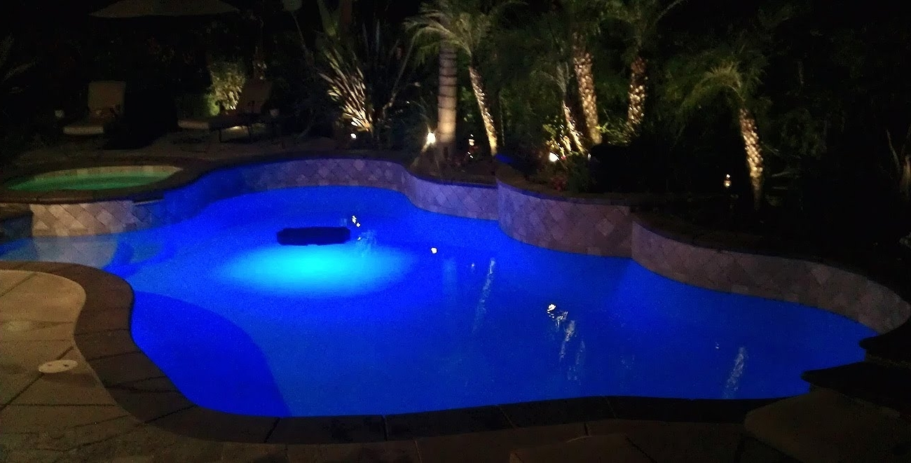 33 Fun Outdoor Pool Lanterns Best Ideas Led Light Databreach Design In Well Known Outdoor Pool Lanterns (View 8 of 20)