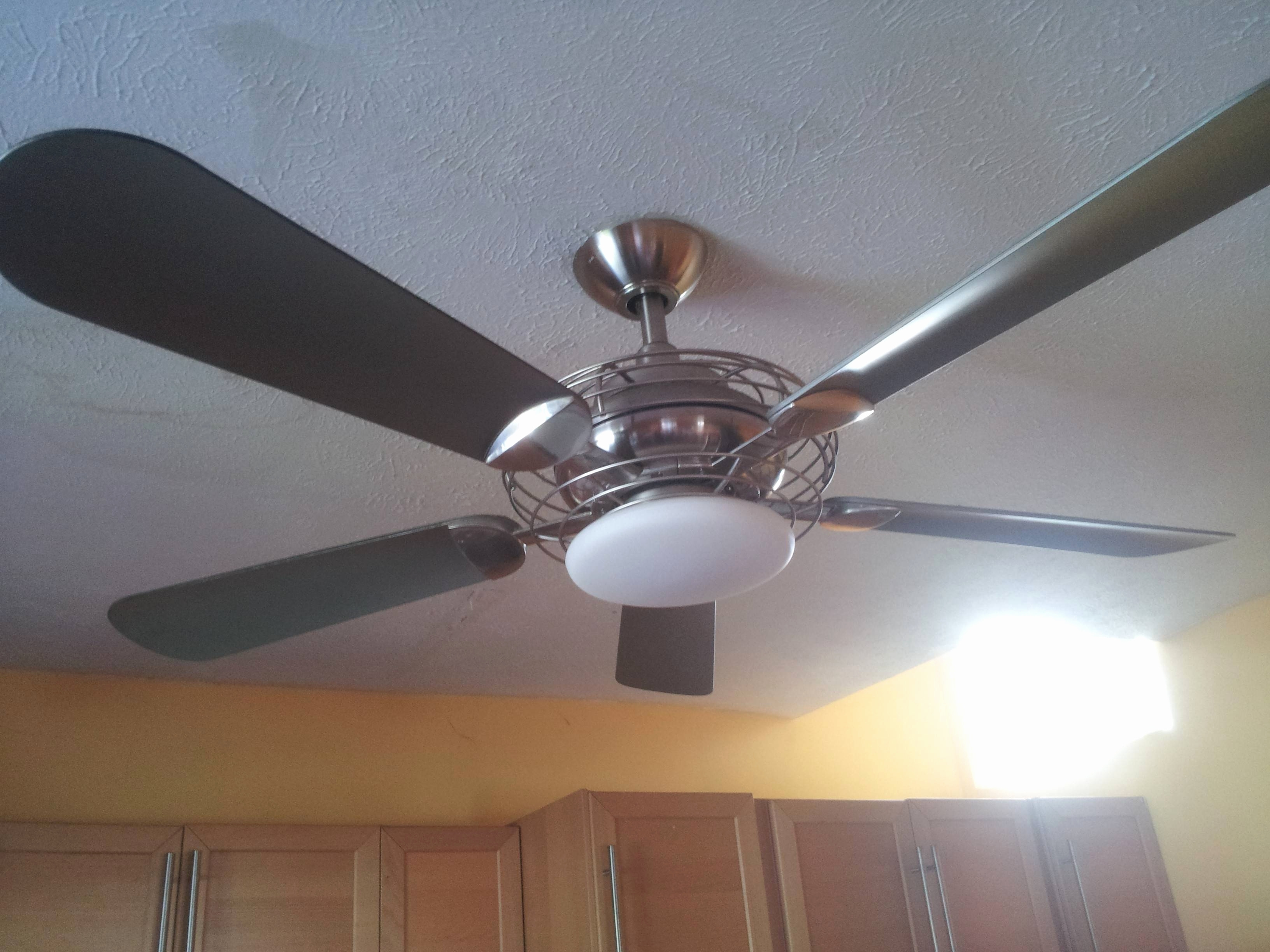 36 Inch Flush Mount Ceiling Fans Lovely Archive Of May 2018 Blue Regarding Newest 36 Inch Outdoor Ceiling Fans With Light Flush Mount (Gallery 19 of 20)