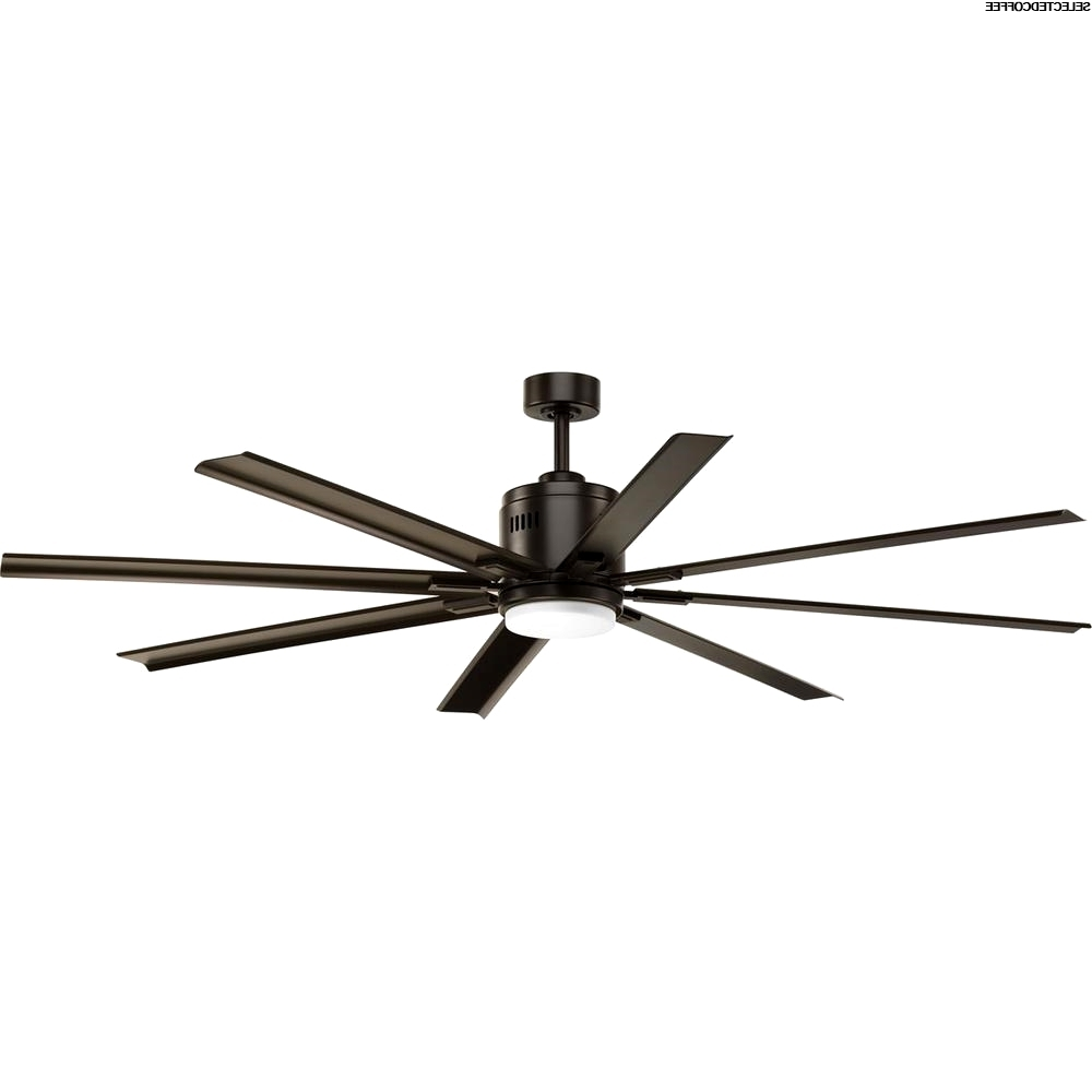 43 Super 72 Fan With Regard To Latest 72 Predator Bronze Outdoor Ceiling Fans With Light Kit (View 2 of 20)