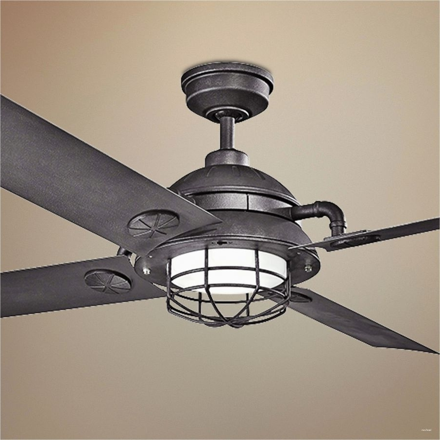 48 Inch Outdoor Ceiling Fans Throughout Current Stunning 50 Beautiful 48 Inch Outdoor Ceiling Fan 50 S Together With (Gallery 16 of 20)
