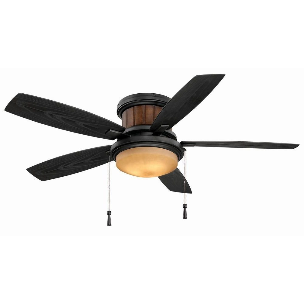 48 Outdoor Ceiling Fans With Light Kit Intended For Preferred Roanoke 48 In (View 7 of 20)