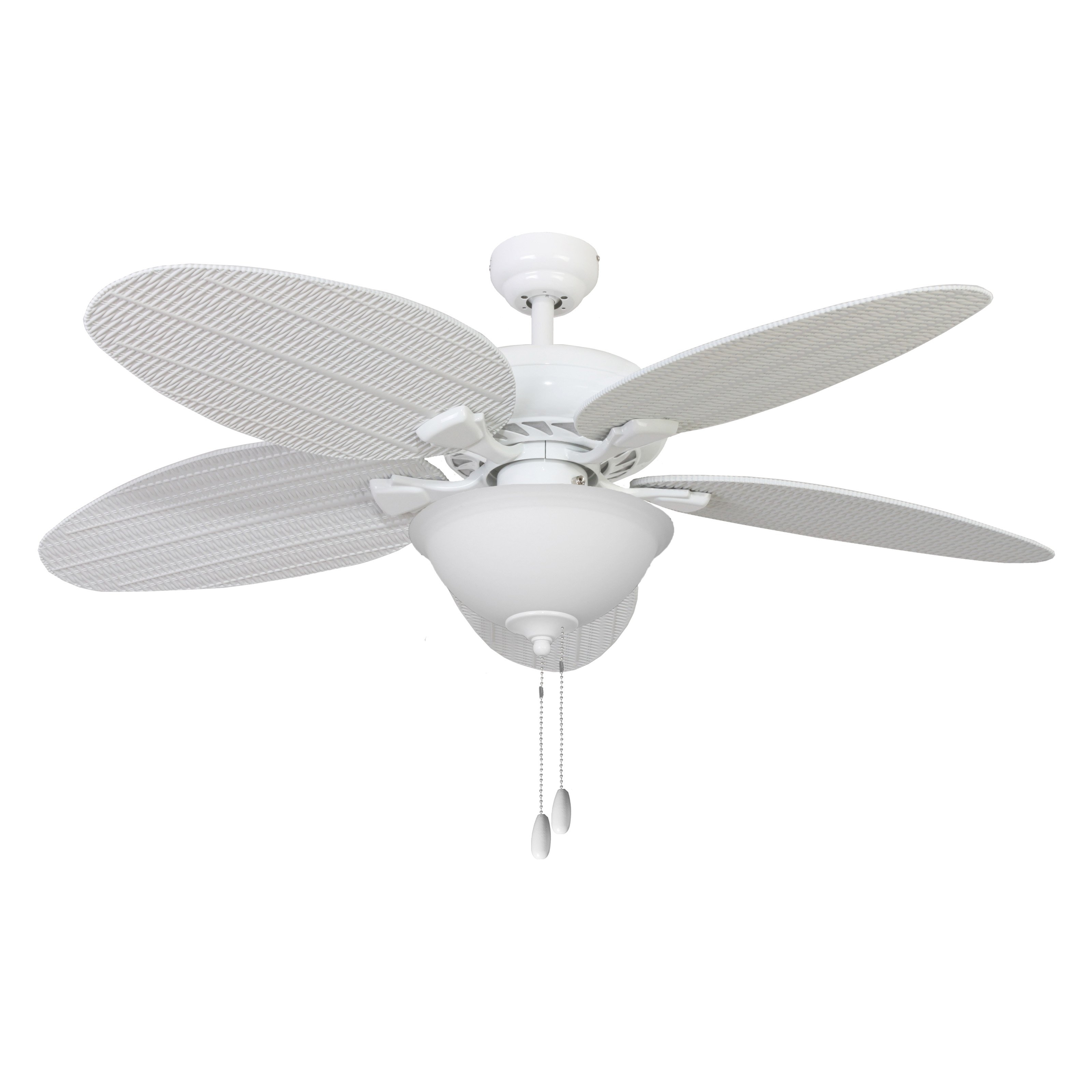 52 Inch Outdoor Ceiling Fans With Lights With Regard To Well Known Prominence Home Seagrove 52 In (View 7 of 20)