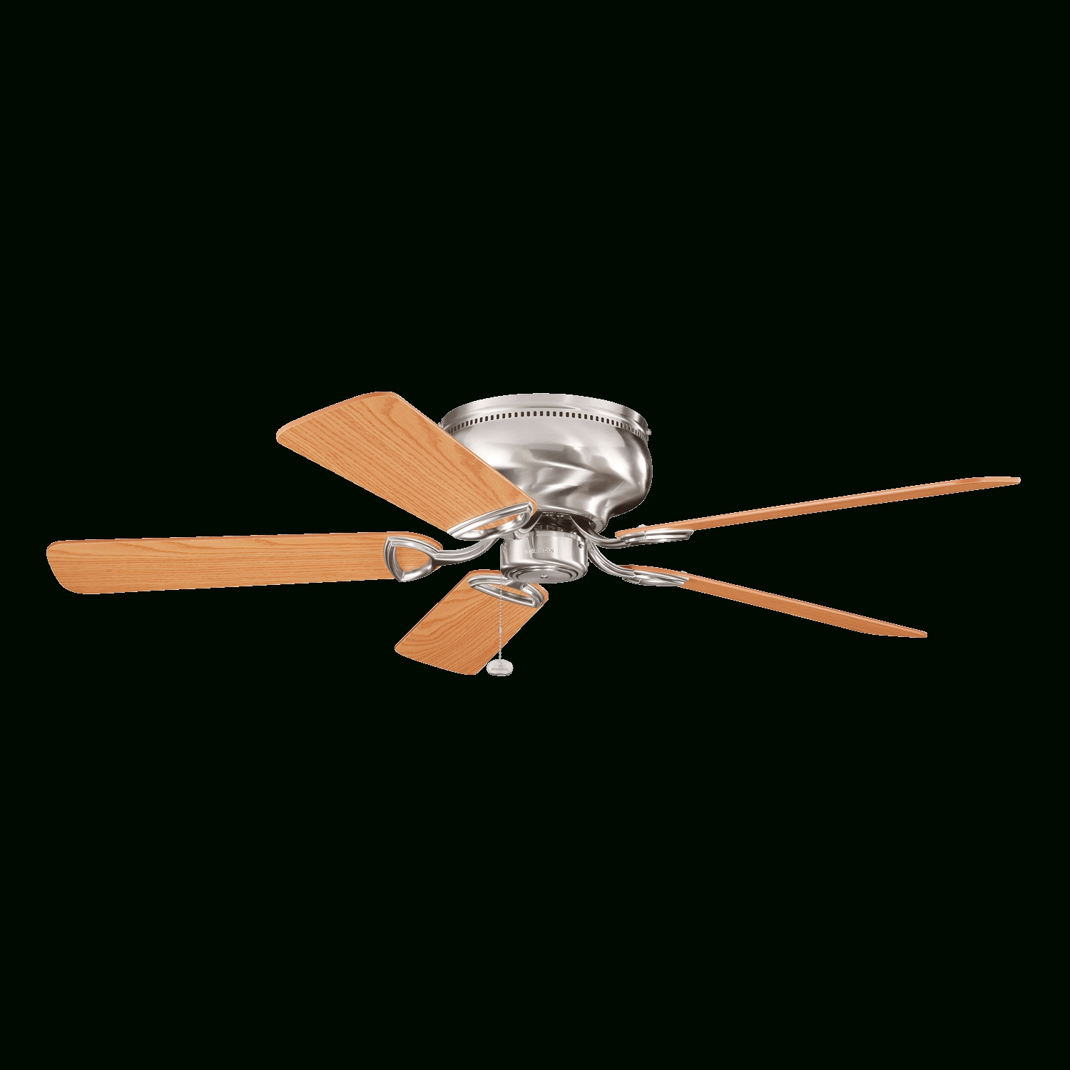 "52"" Stratmoor Ceiling Fan In Mwh Within Recent Victorian Outdoor Ceiling Fans (View 7 of 20)"