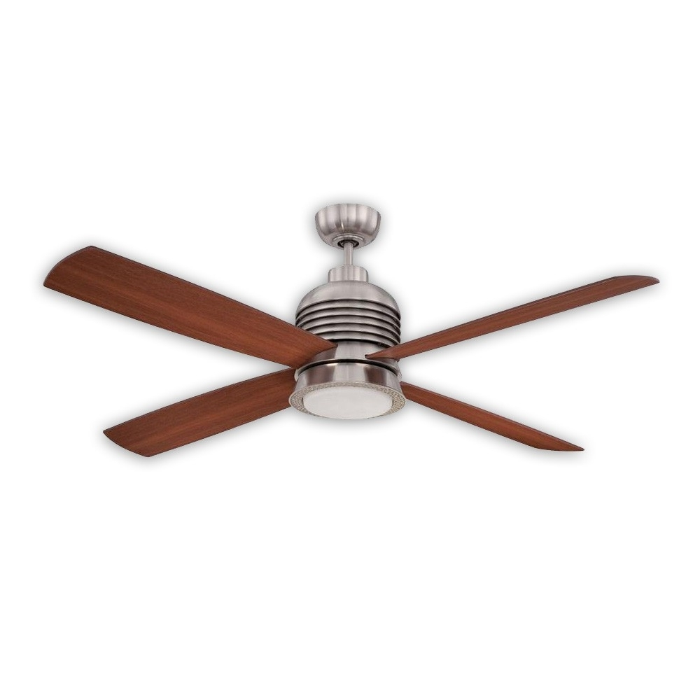 "60"" Craftmade Metron Ceiling Fan – Met56Bnk4 – Outdoor Rated – Dc For Preferred Ellington Outdoor Ceiling Fans (Gallery 17 of 20)"