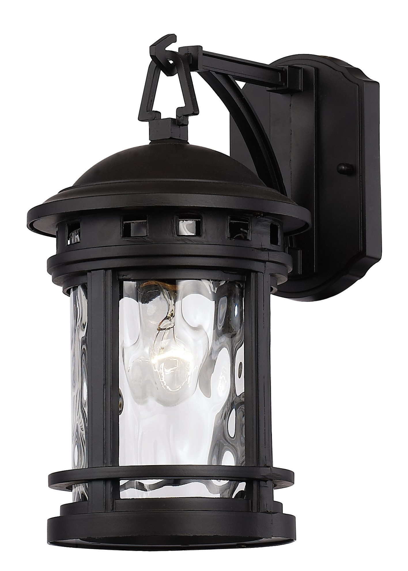 Allmodern Within Current Outdoor Grey Lanterns (Gallery 16 of 20)