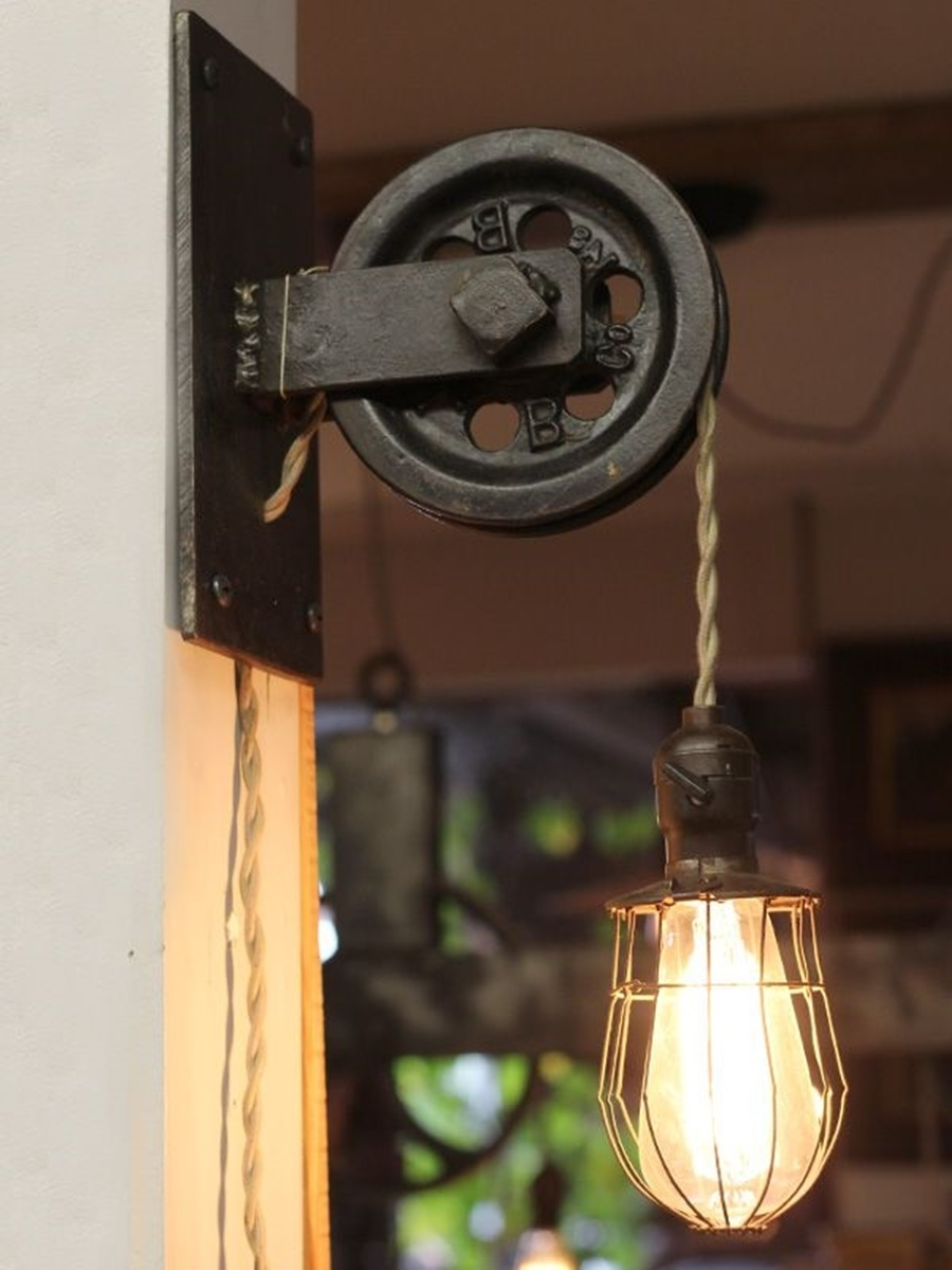 Antique Outdoor Lights – Outdoor Lighting Ideas Pertaining To Recent Outdoor Vintage Lanterns (View 17 of 20)
