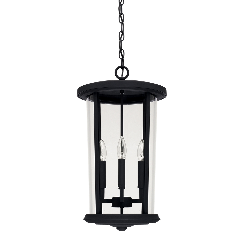 B And R Electric In Outdoor Hanging Electric Lanterns (View 1 of 20)