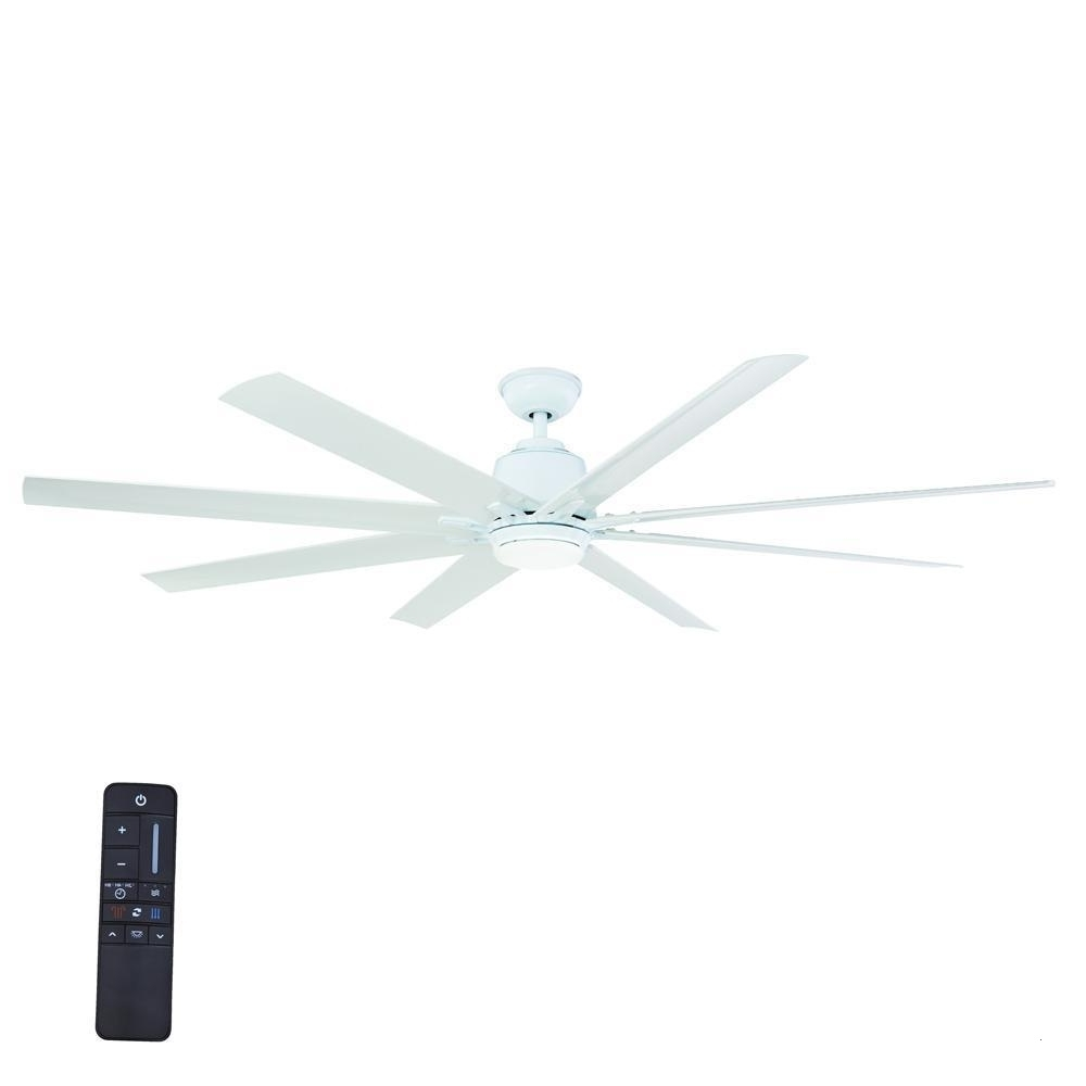 Best And Newest Indoor Outdoor Ceiling Fans With Lights And Remote Popular Indoor Inside Efficient Outdoor Ceiling Fans (Gallery 15 of 20)
