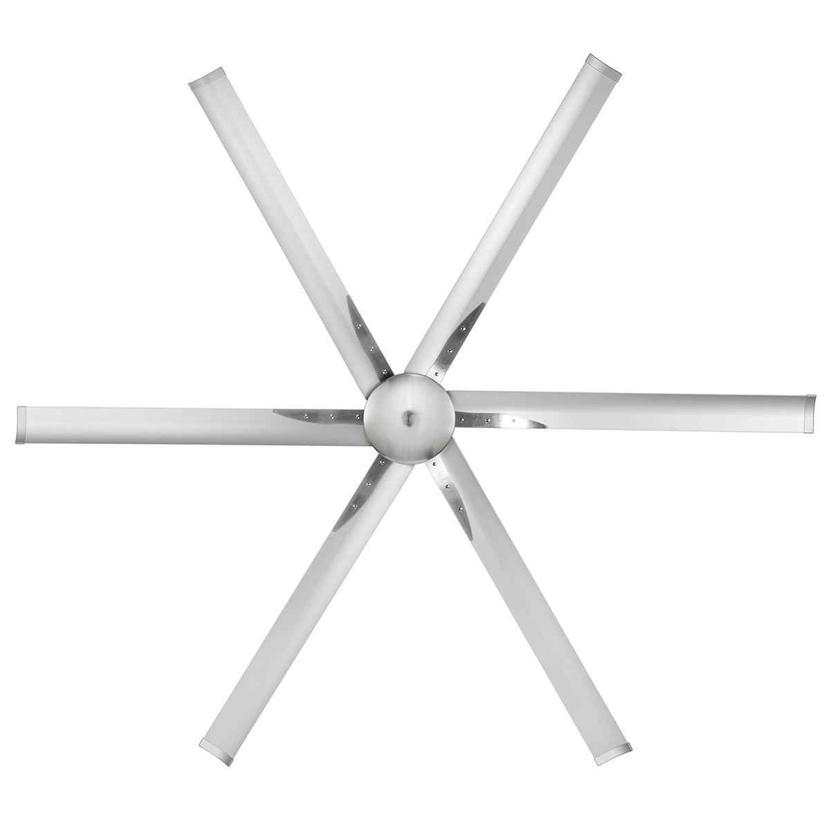 Best And Newest Outdoor Ceiling Fans With Aluminum Blades Inside Large Ceiling Fan (Gallery 6 of 20)